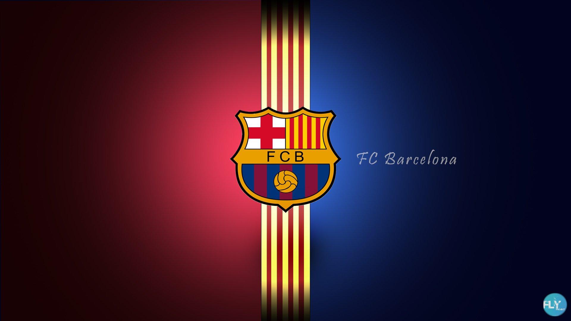Barcelona эмблема