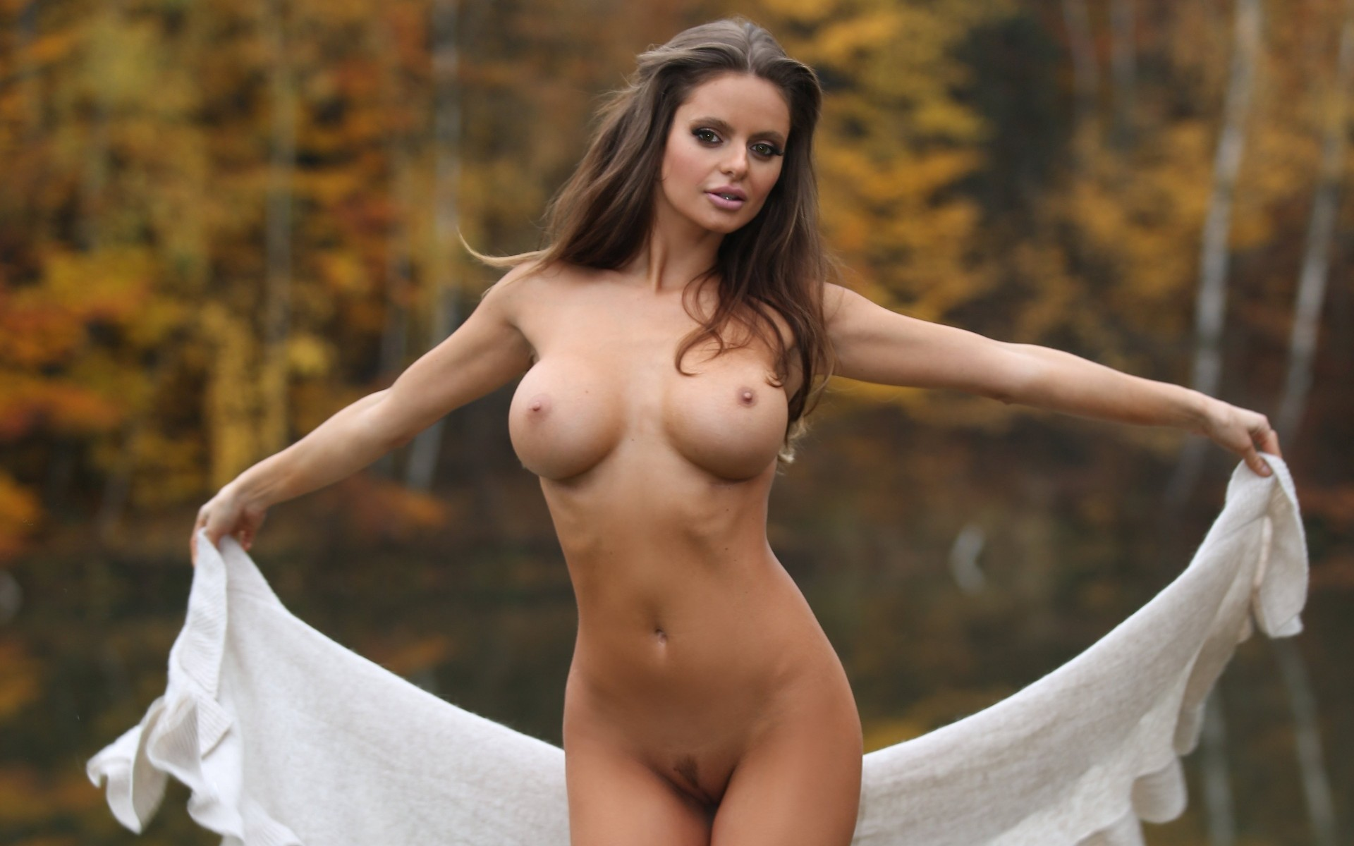 Hd beautiful wife naked photo — pic 1