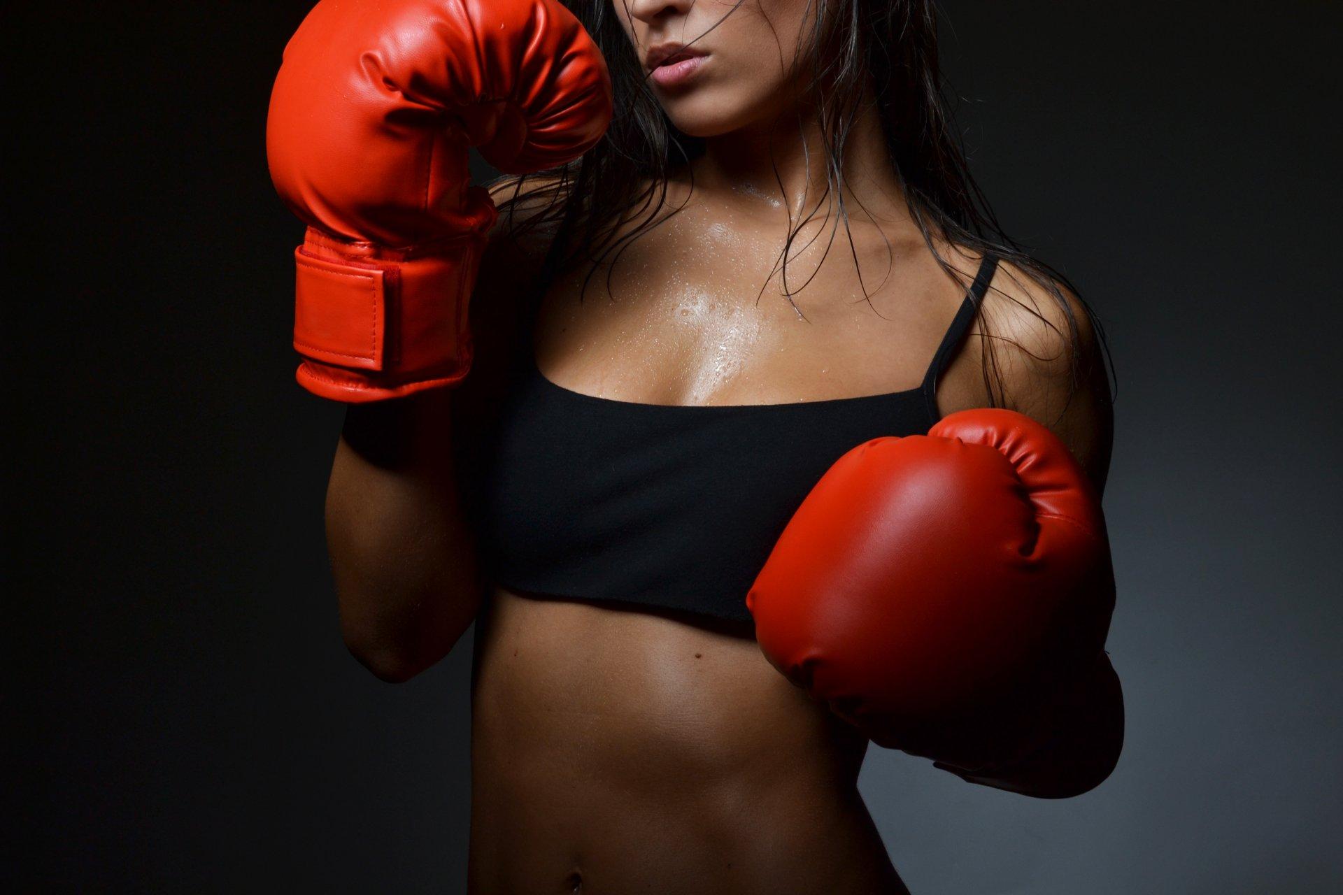 Смотреть свадебные фотки в боксерских перчатках