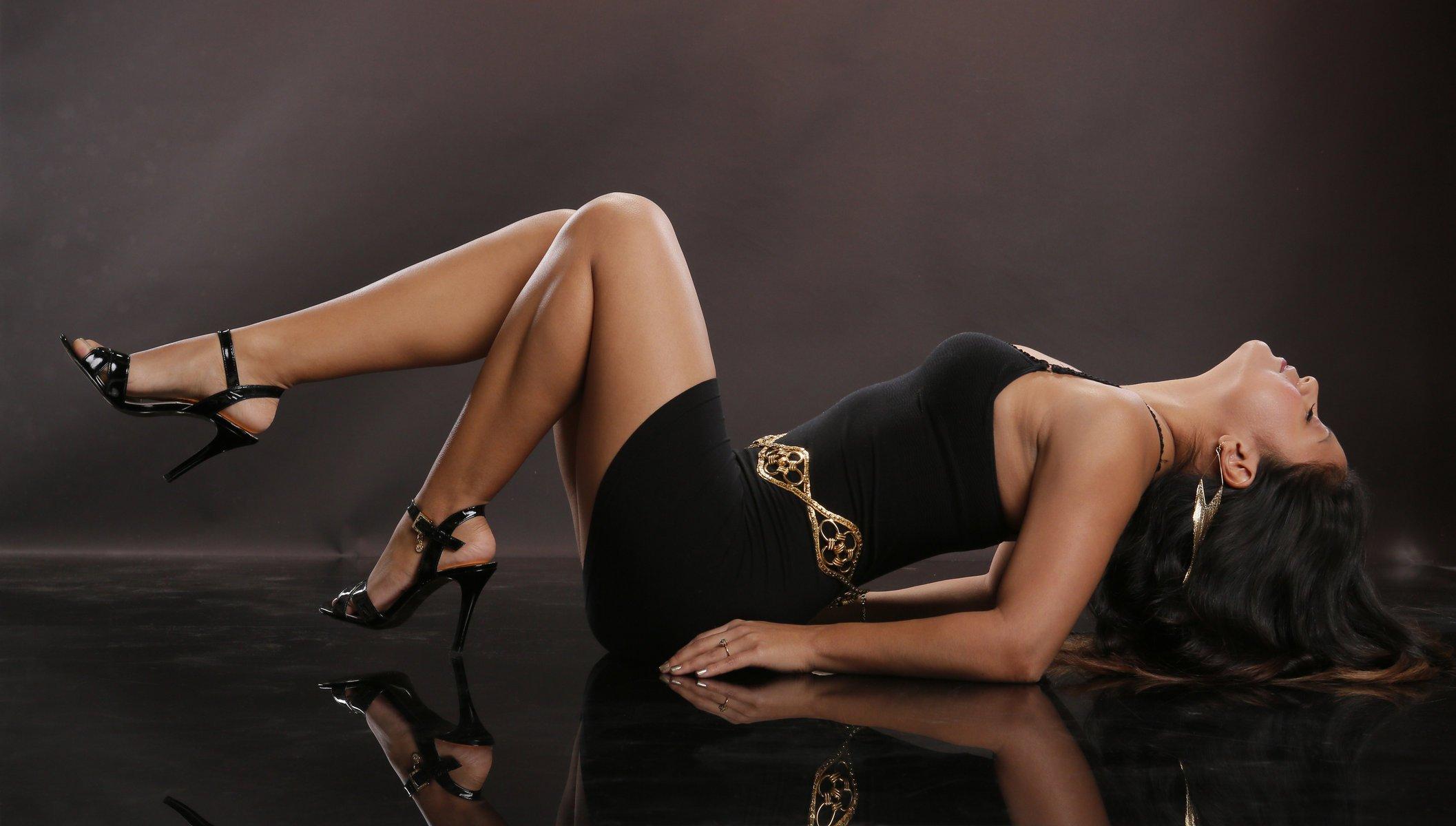 Фото красивые эротические ноги