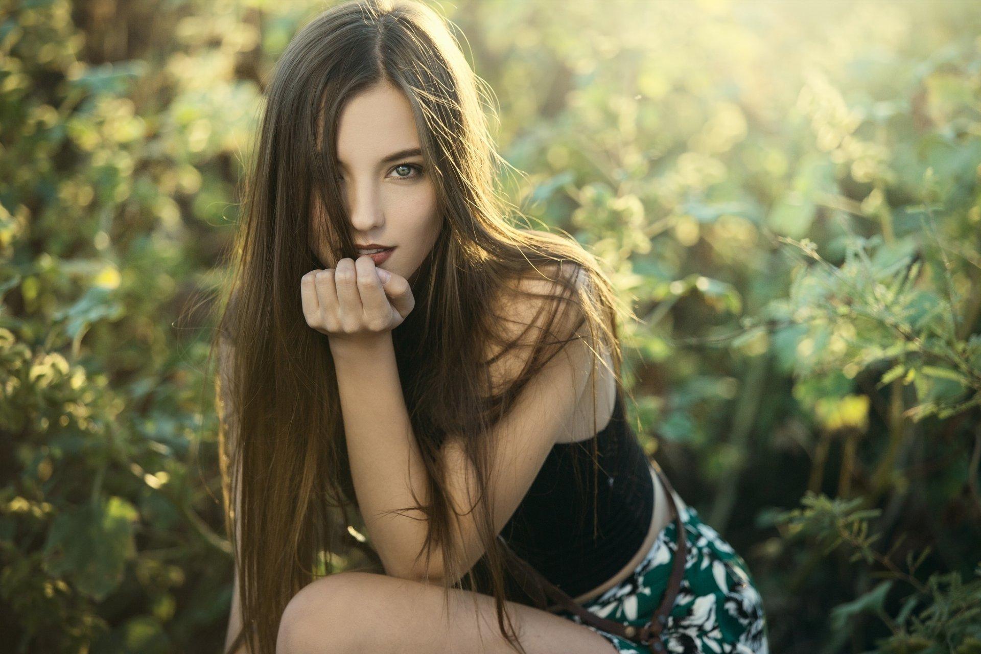 Outside girl pic — photo 6
