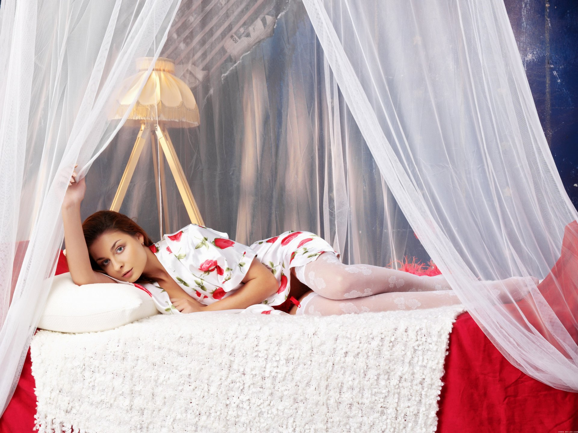 Сексфорум на кроватке