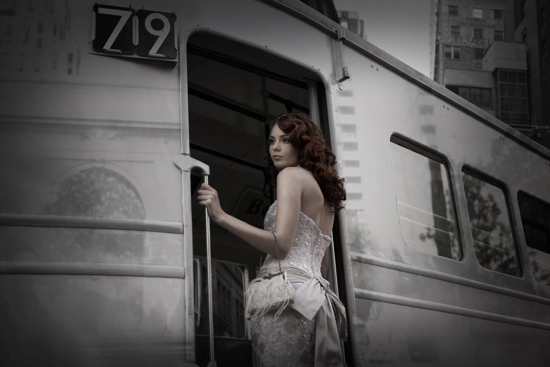 смотреть весь сборник женских поезд интересное