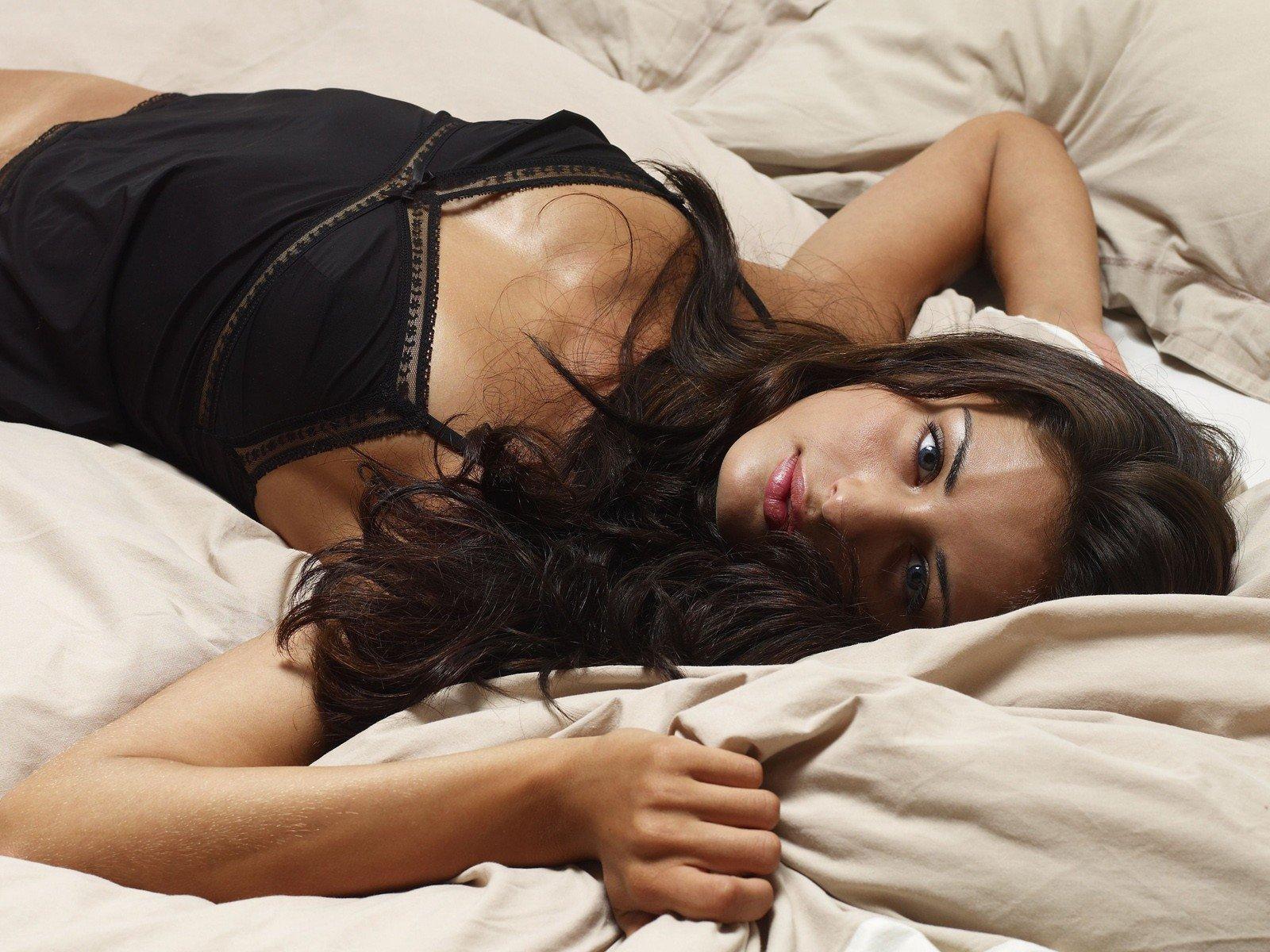 лучшие женщины в постели самая большая опасность