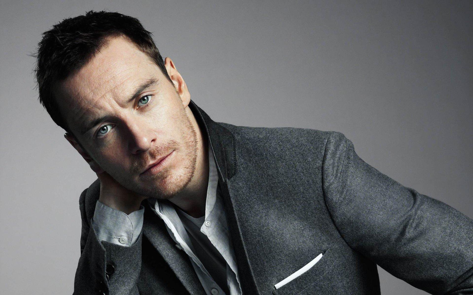 Популярные зарубежные актеры мужчины #8
