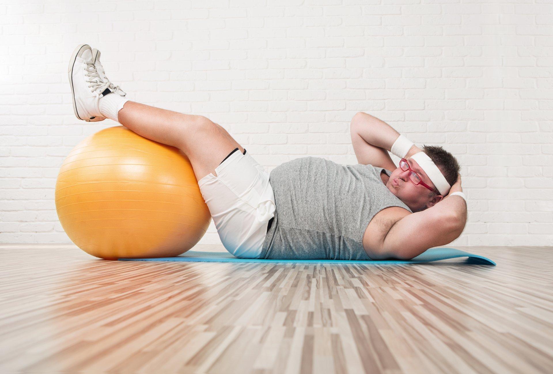 Как похудеть: советы звездного тренера Мэтта Робертса