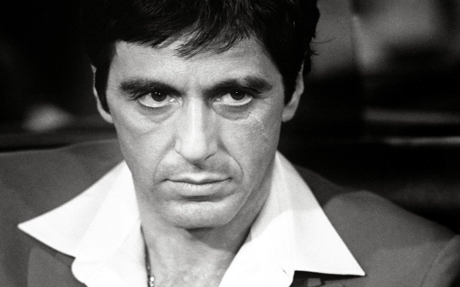 Аль Пачино актер
