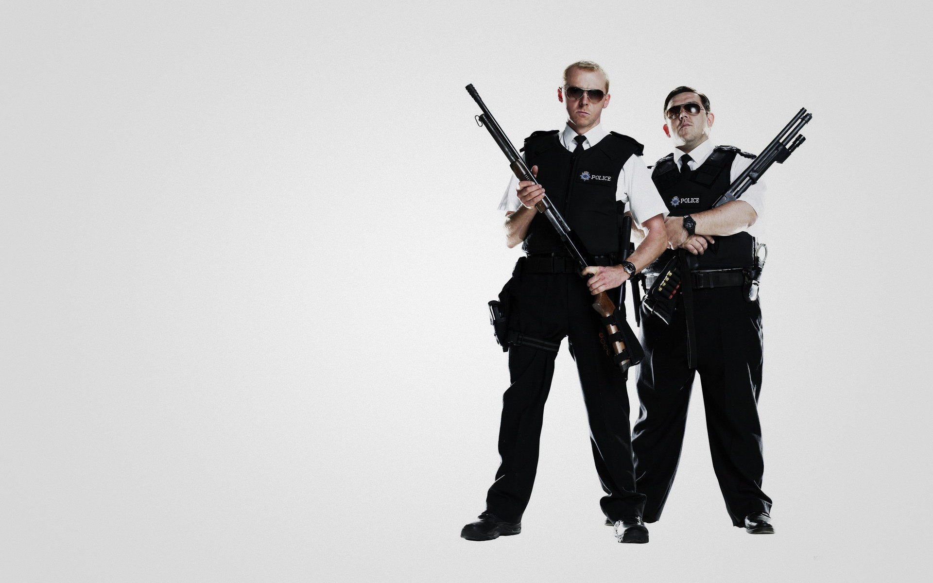 Police пистолет загрузить