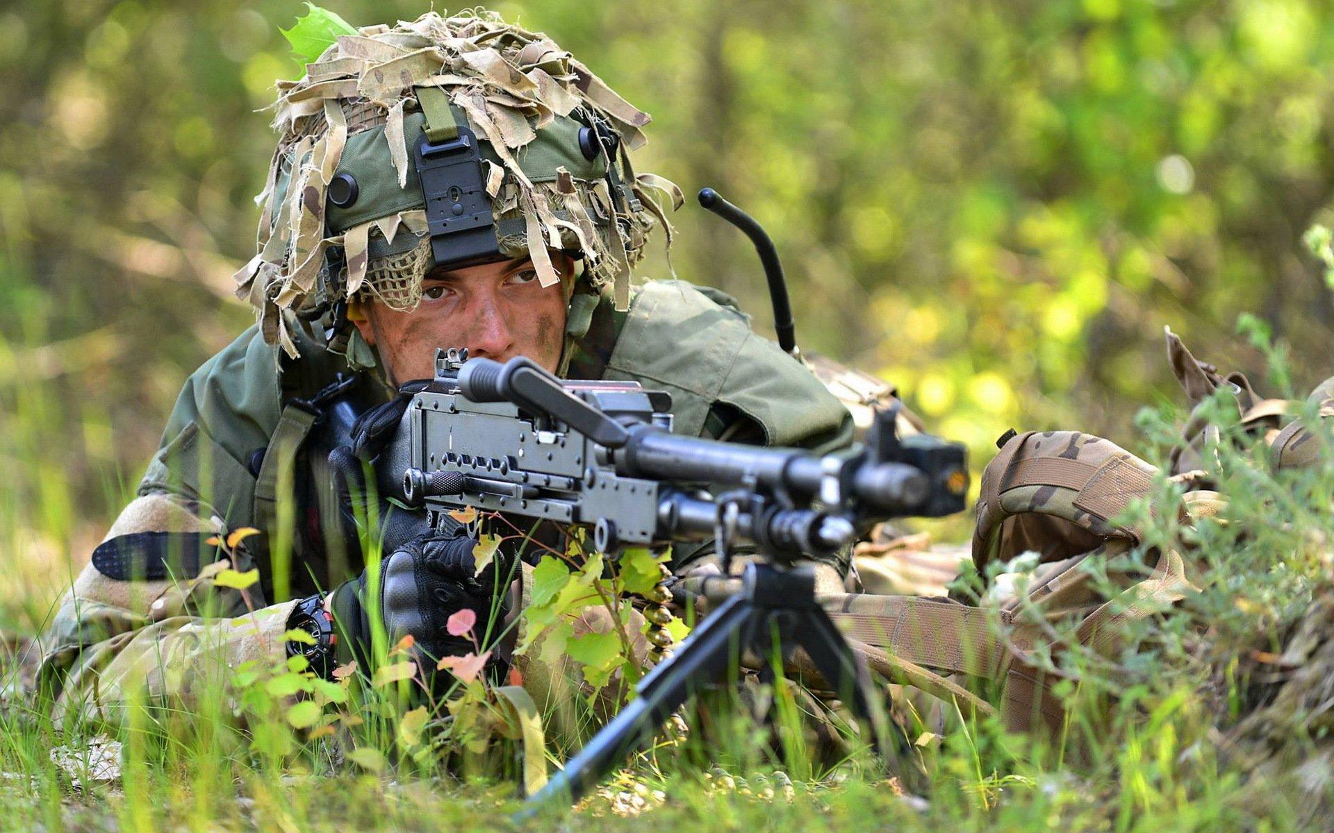 Красивые армейские картинки