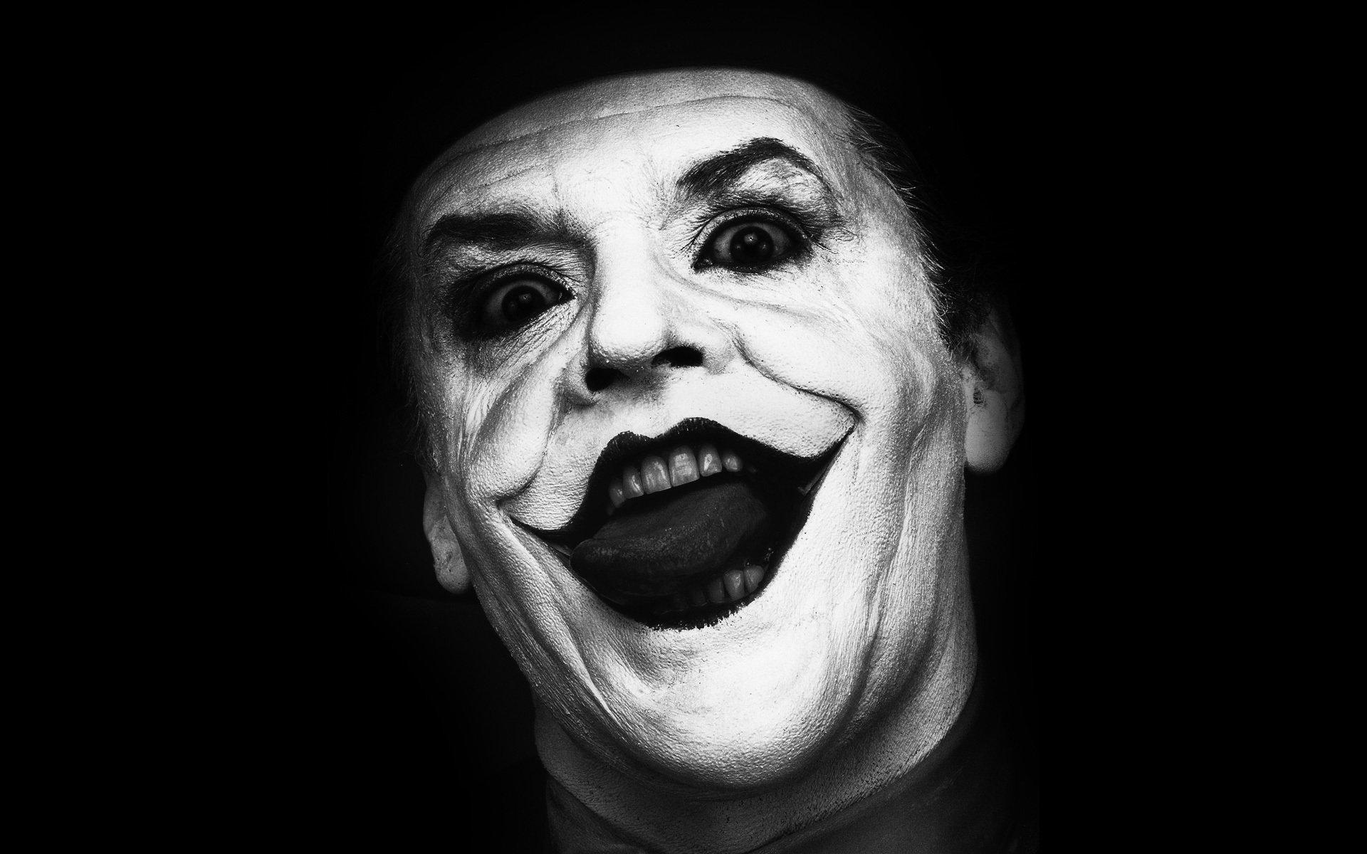 Джокер черный картинка