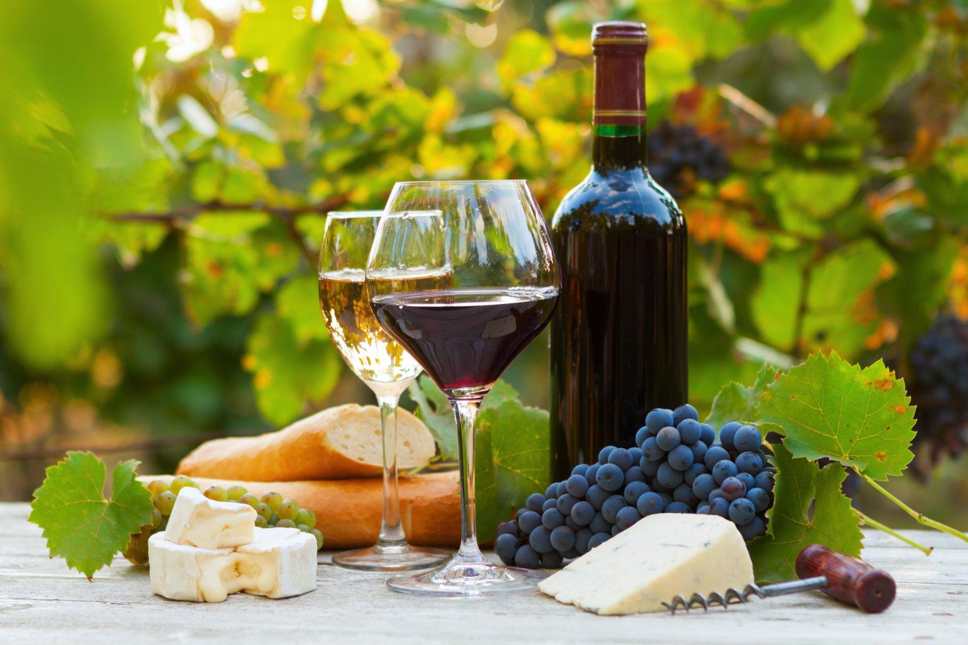 Картинки с вином и фруктами красивые