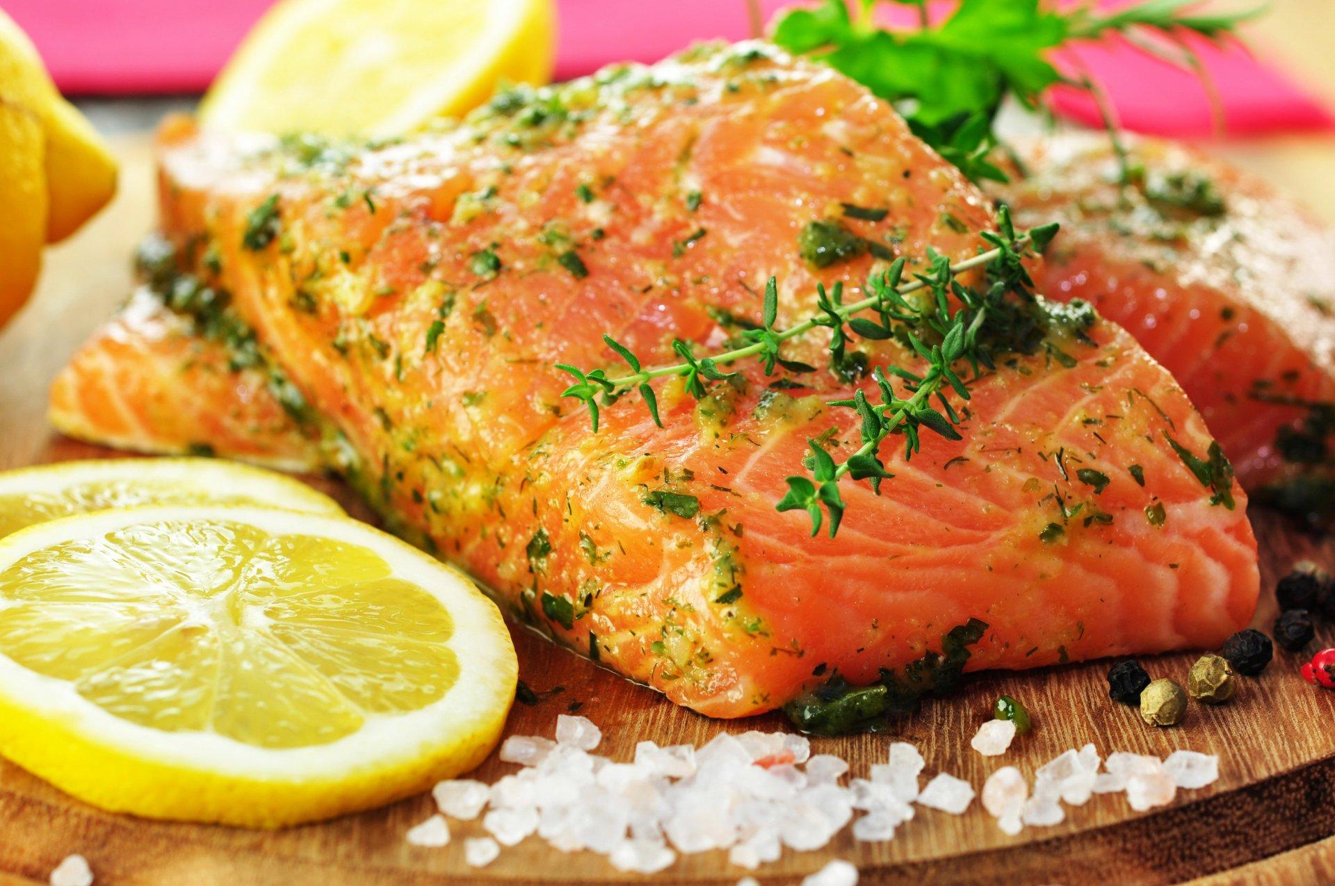 Значит ли это, что остальные рыбные блюда не так хороши?