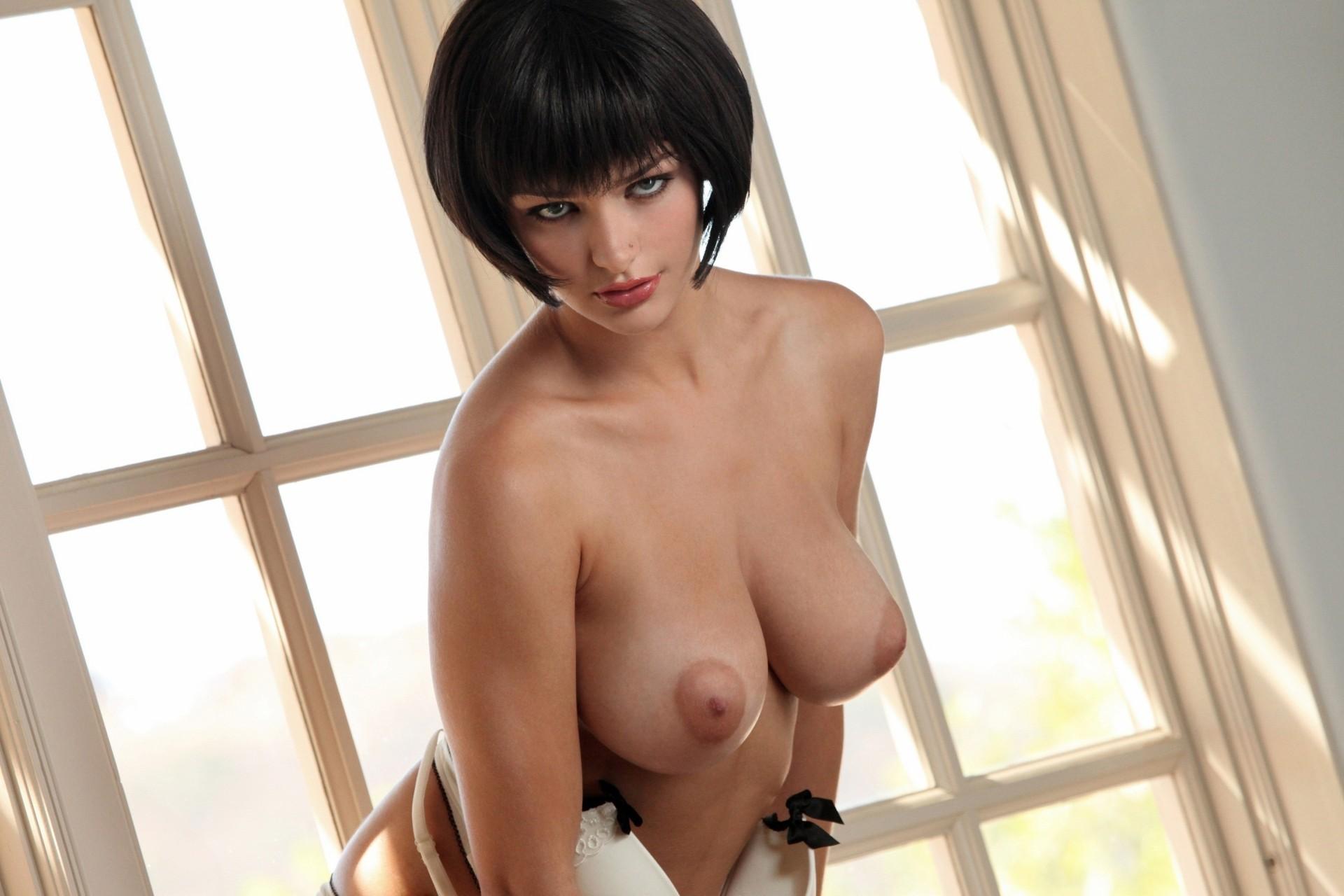 Проститутка короткая стрижка заказать индивидуалку в Тюмени ул Пригородная