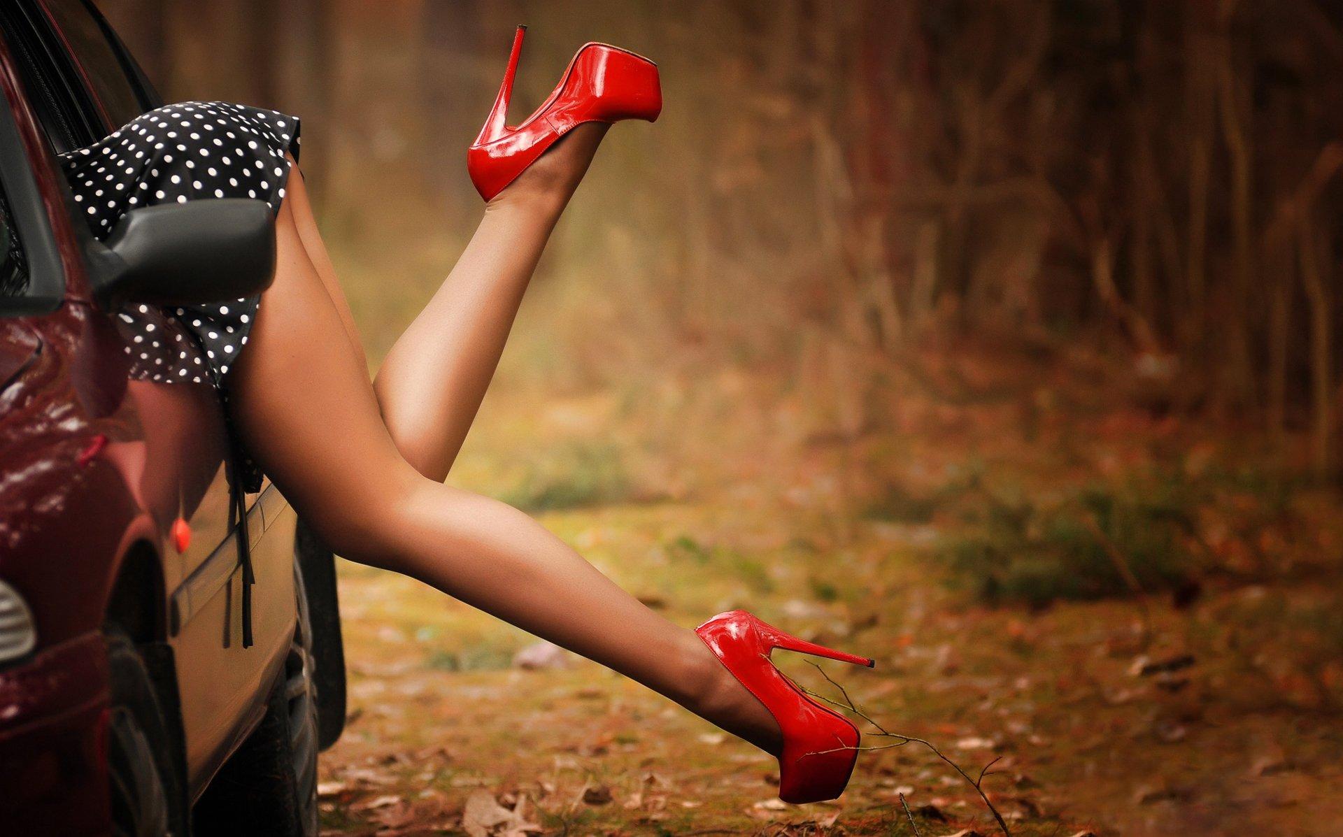 Женские Ножки Видео Скачать На Телефон