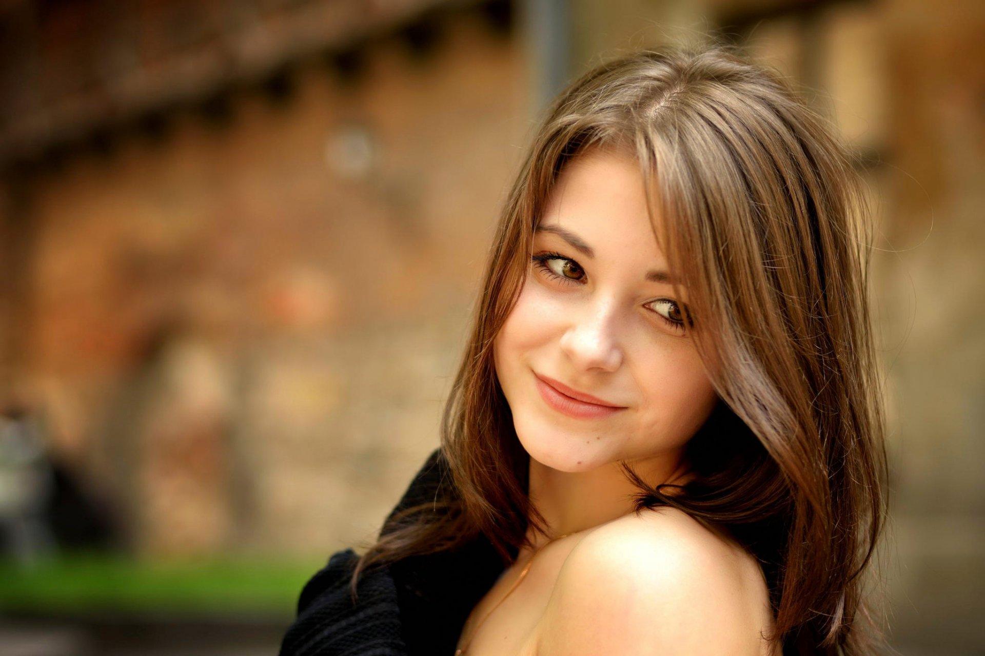 Красивые картинки девушек на форумы