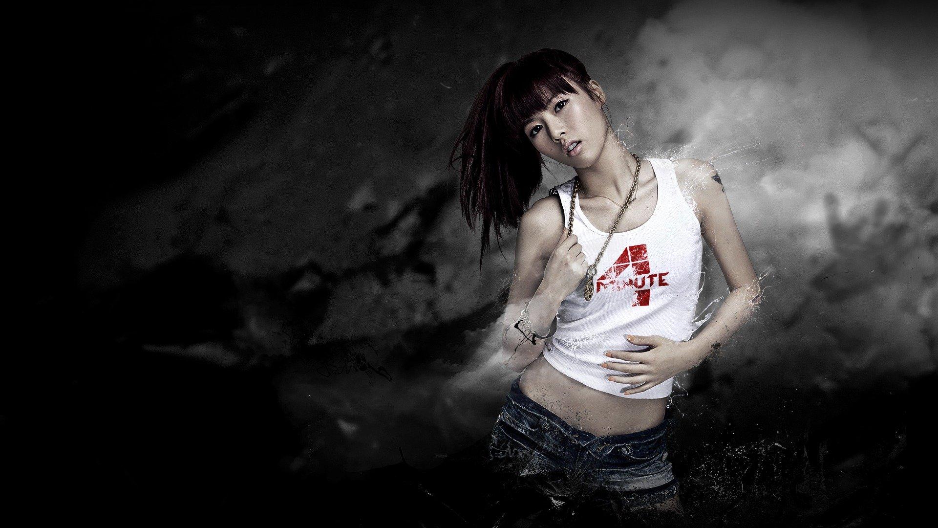 Девушка модель корея работа все фотографии максим