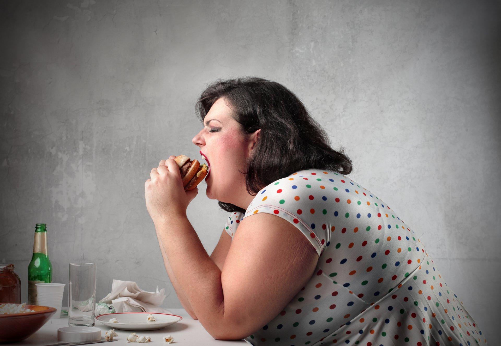 толстые едят картинки всегда была