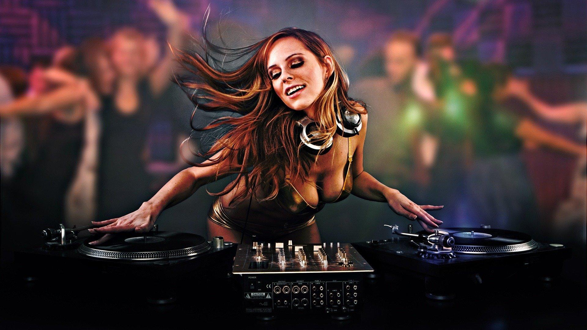 Клубная музыка прослушать и скачать бесплатно и без регистрации
