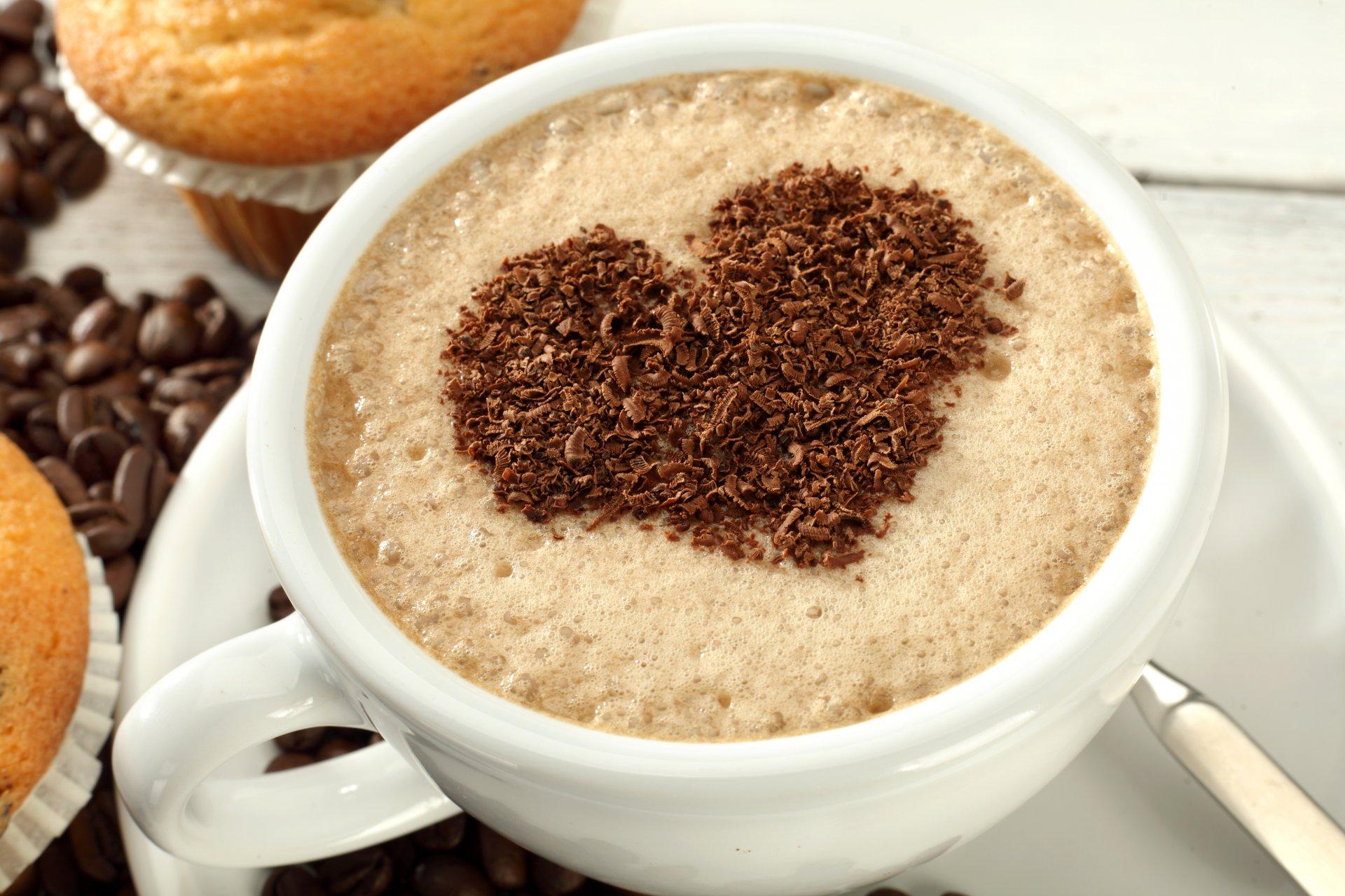 отказывает фото чашечки кофе с сердечком отличие