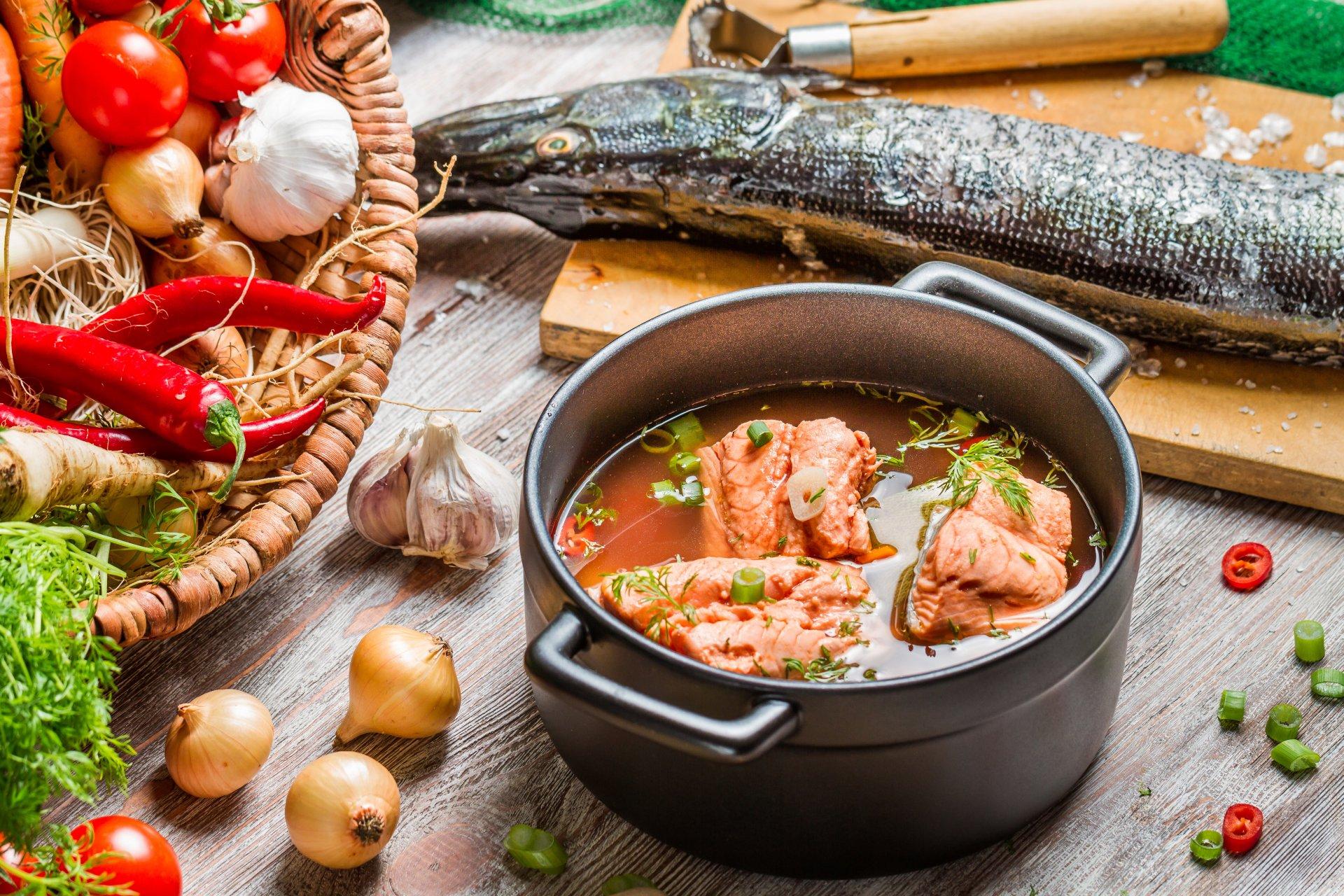 книгу электро- самая вкусные супы с щуки последнее время большинство