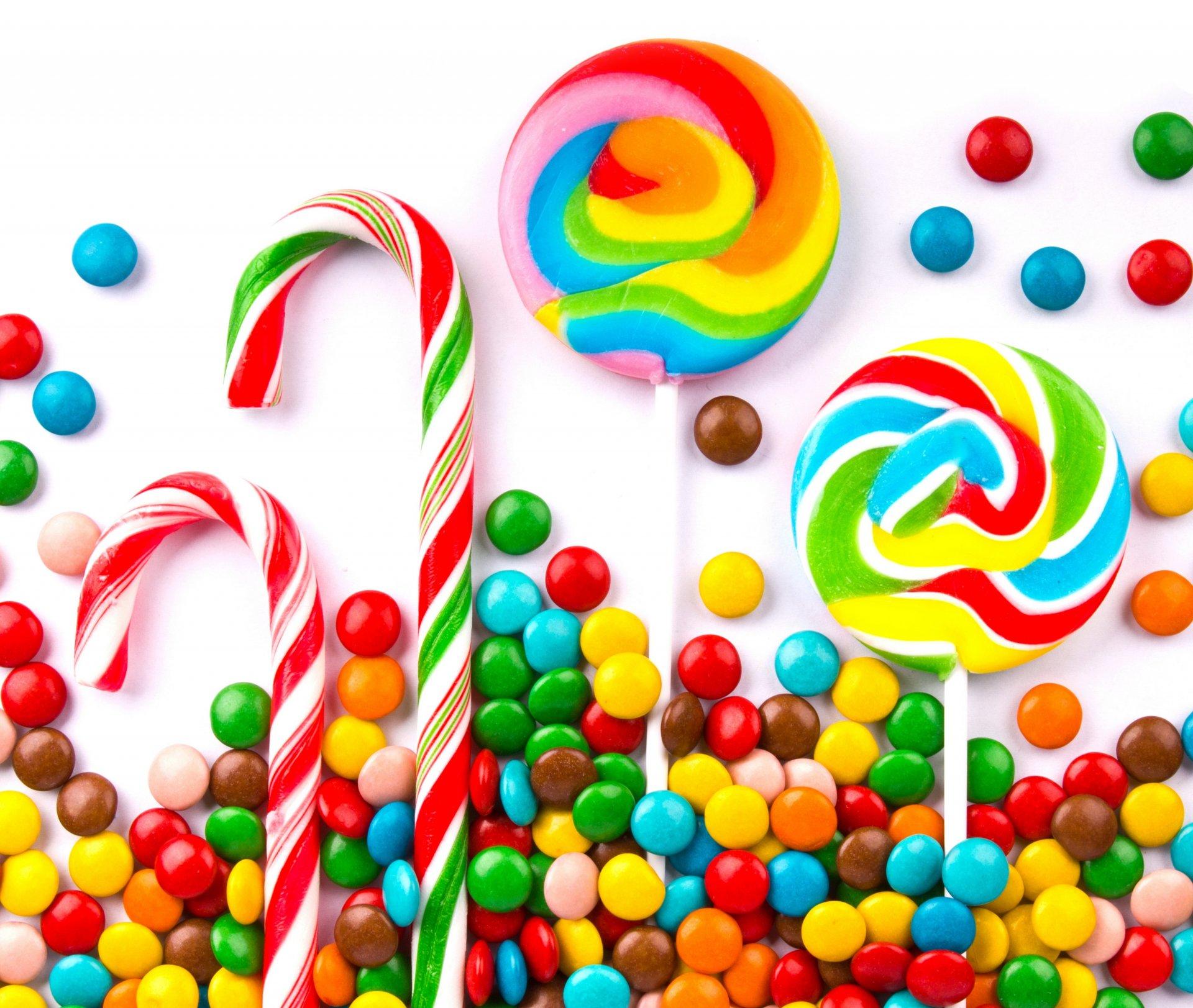 Картинки со сладостями для детей, вечера анимация