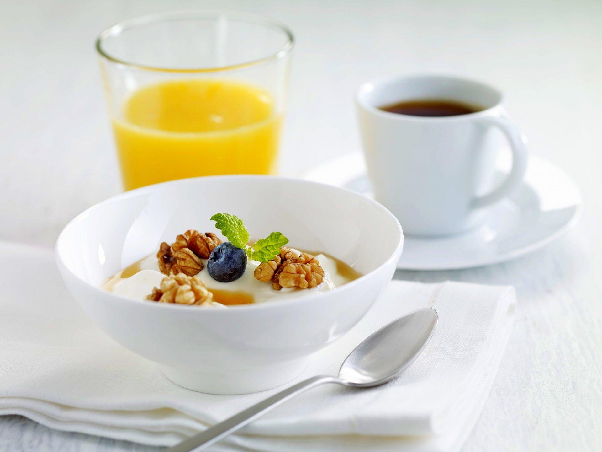 Завтрак в картинках, коллеге программисту днем