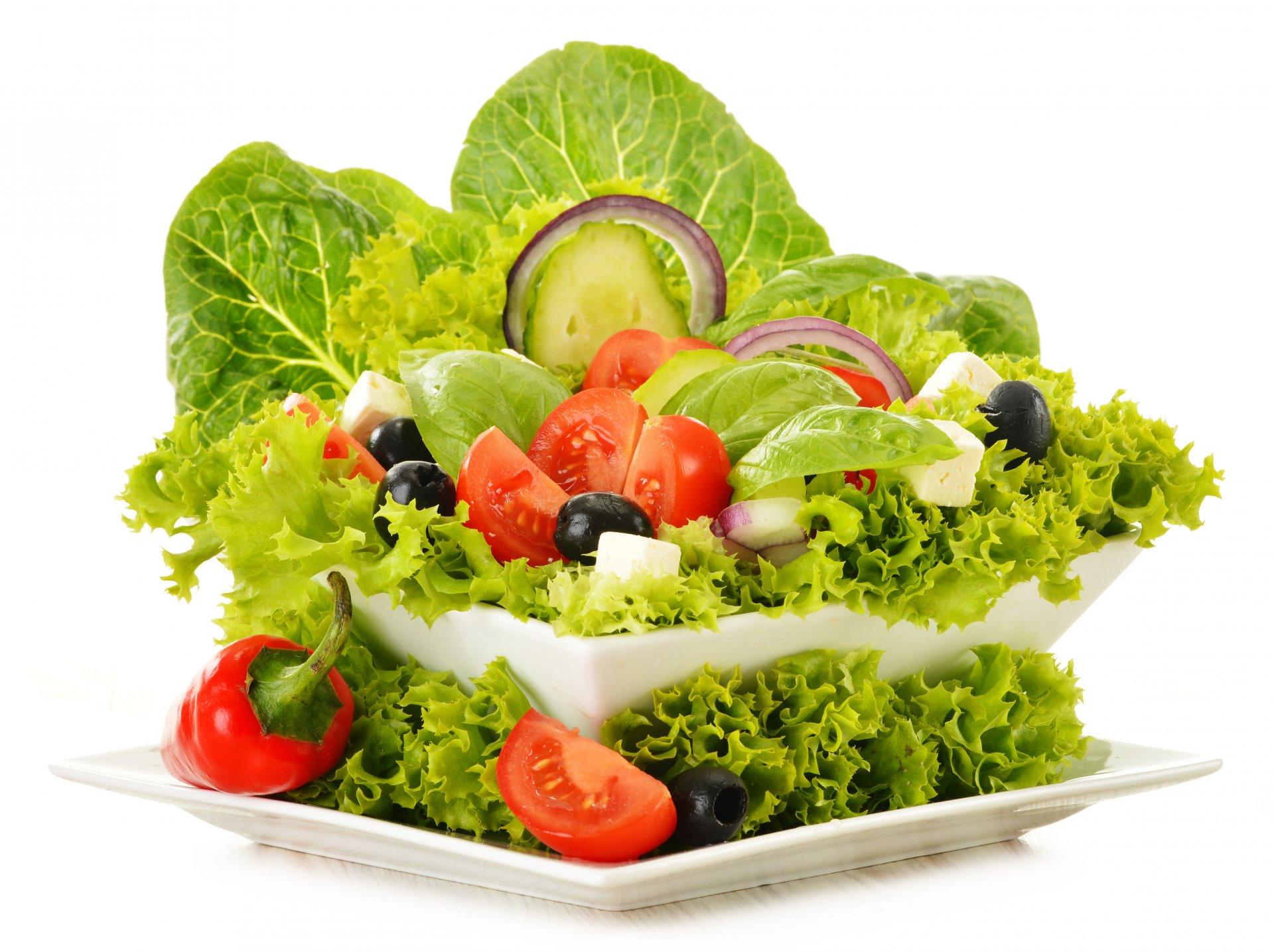 как картинка салата из овощей рисунок организациях