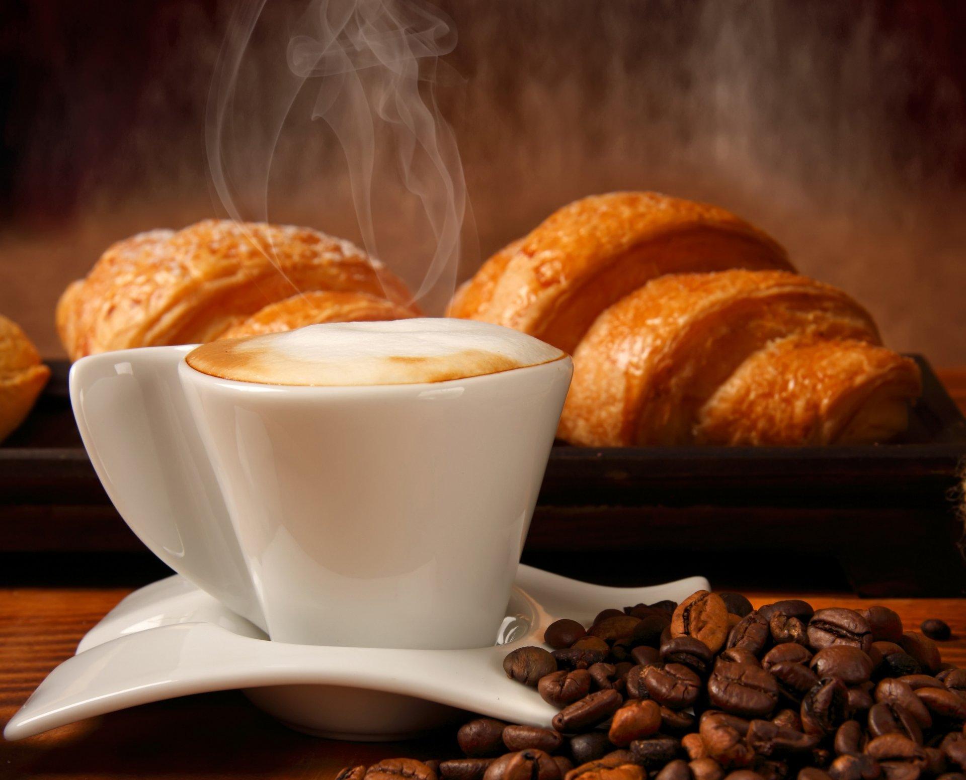 Выпечка кофе фото