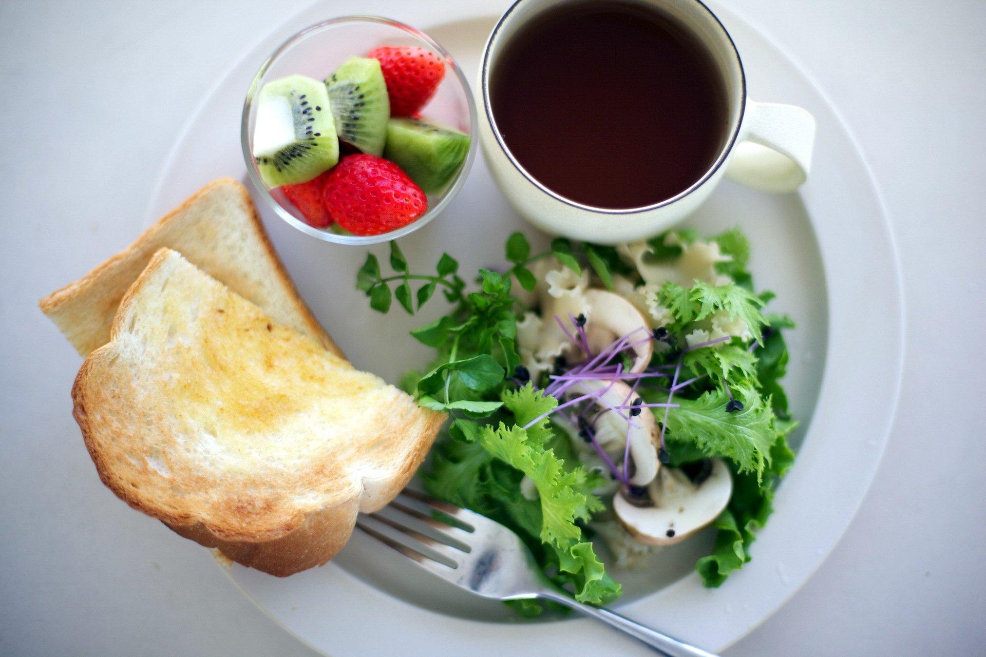 с добрым утром картинки с едой на тарелке прикольные группа