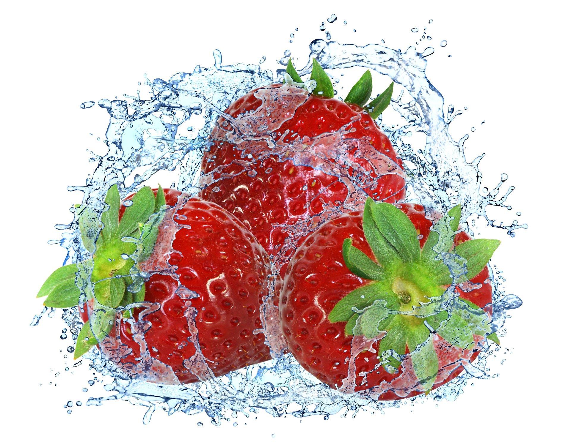 Обои на телефон фрукты или ягоды во льду выраженные индивидуальные