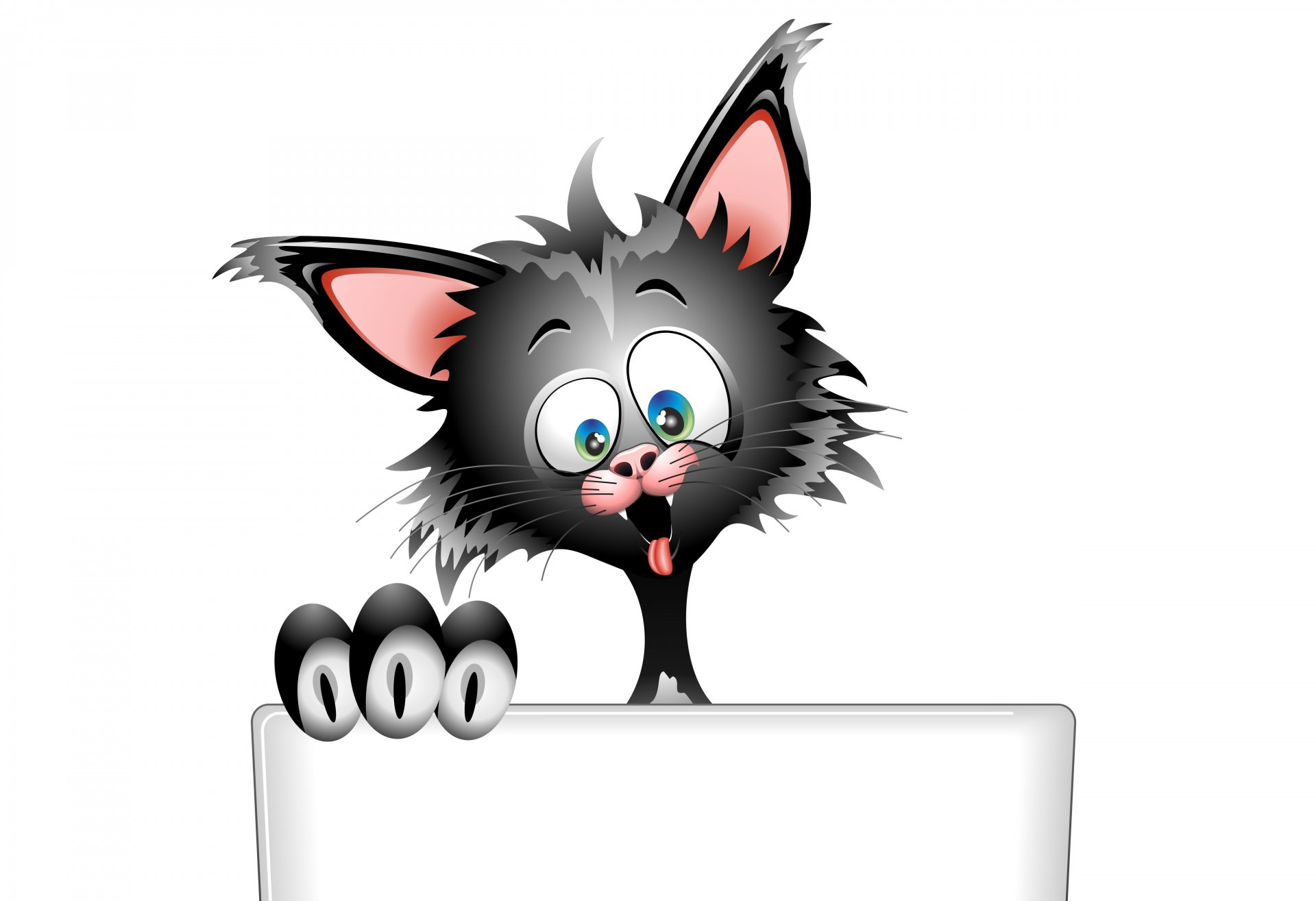 Владикавказ, смешные картинки рисунки животных