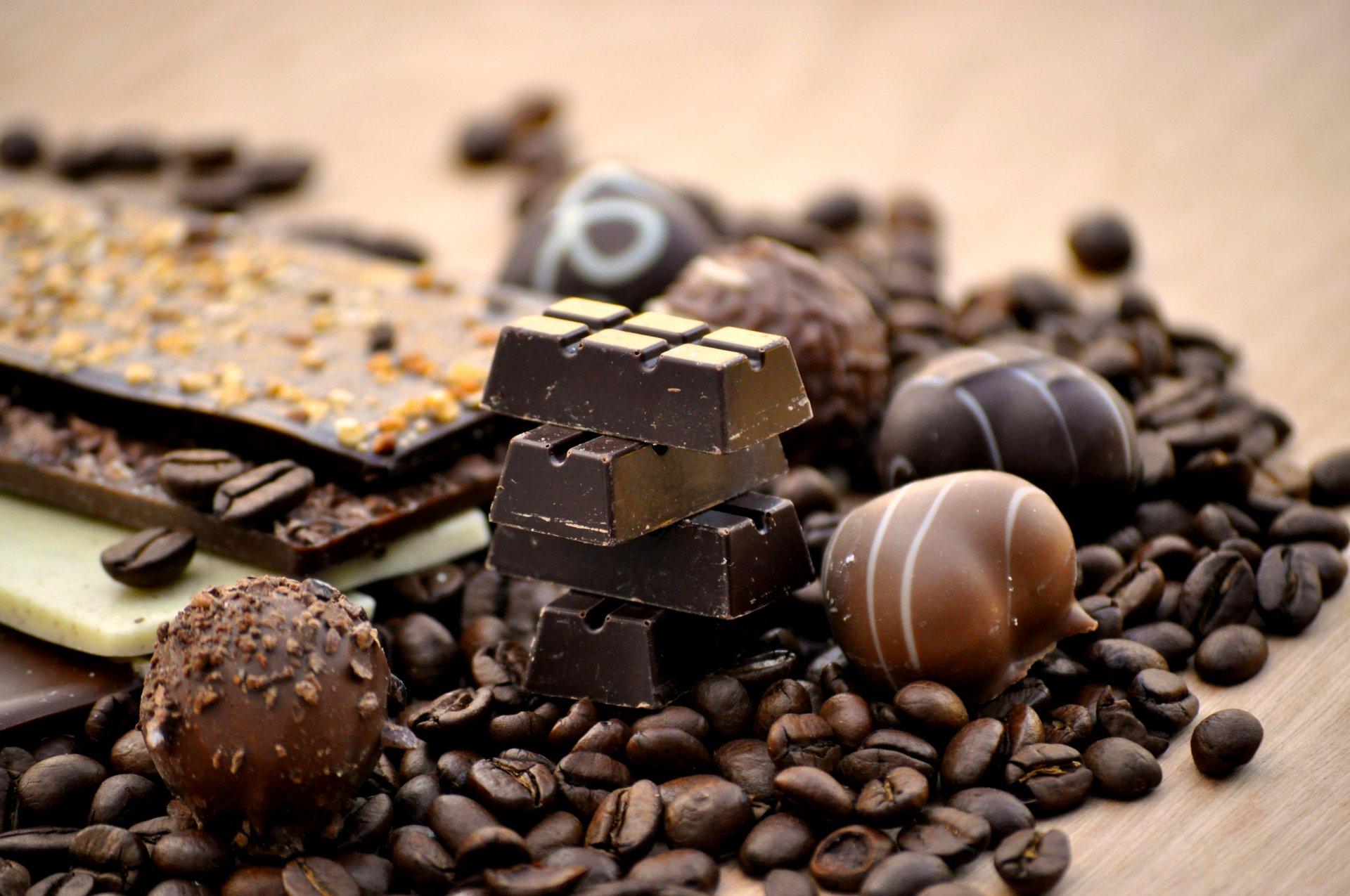 Для для, красивые картинки шоколадом