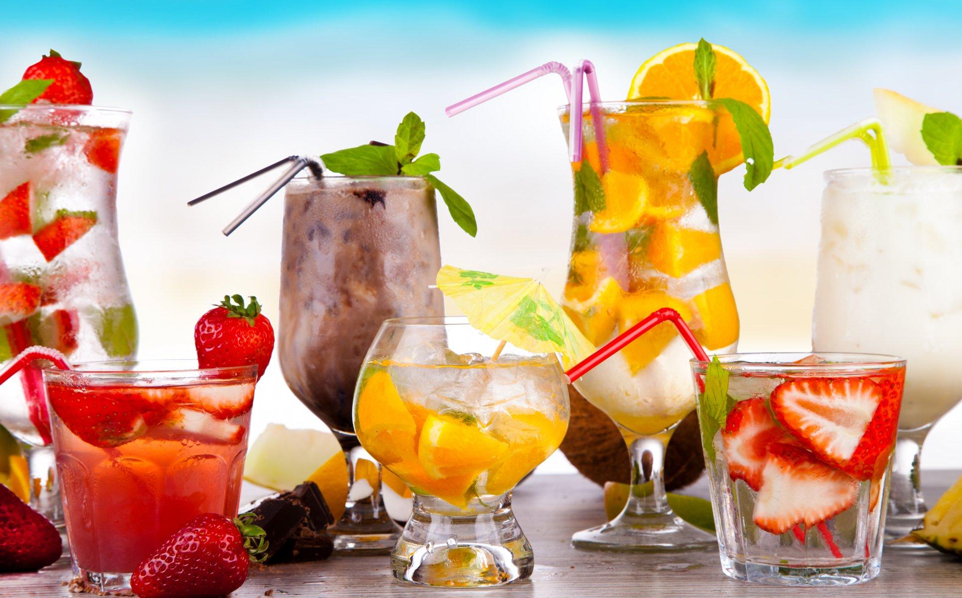 безалкогольные напитки фото из рекламы могут быть низком