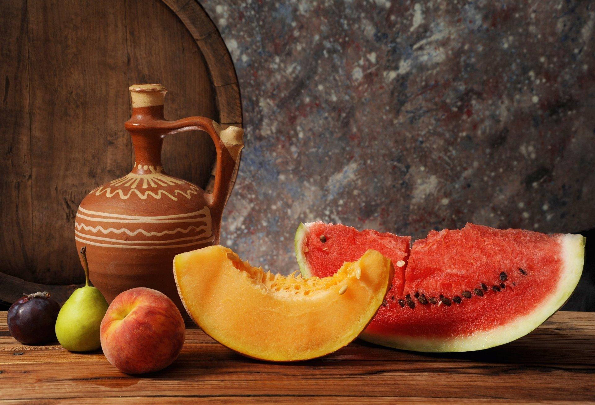 Фото натюрмортов с цветами и фруктами высокого качества