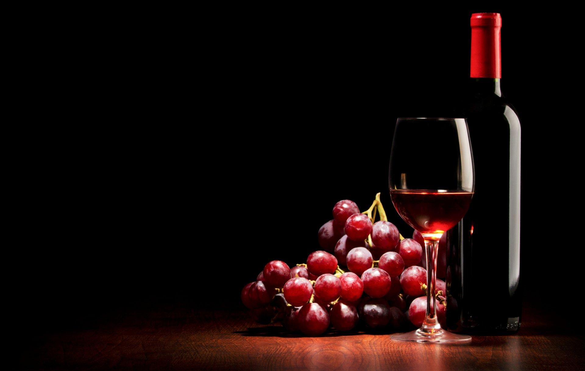 Обои бутылка, стол, бокал, вино, красное. Разное foto 14