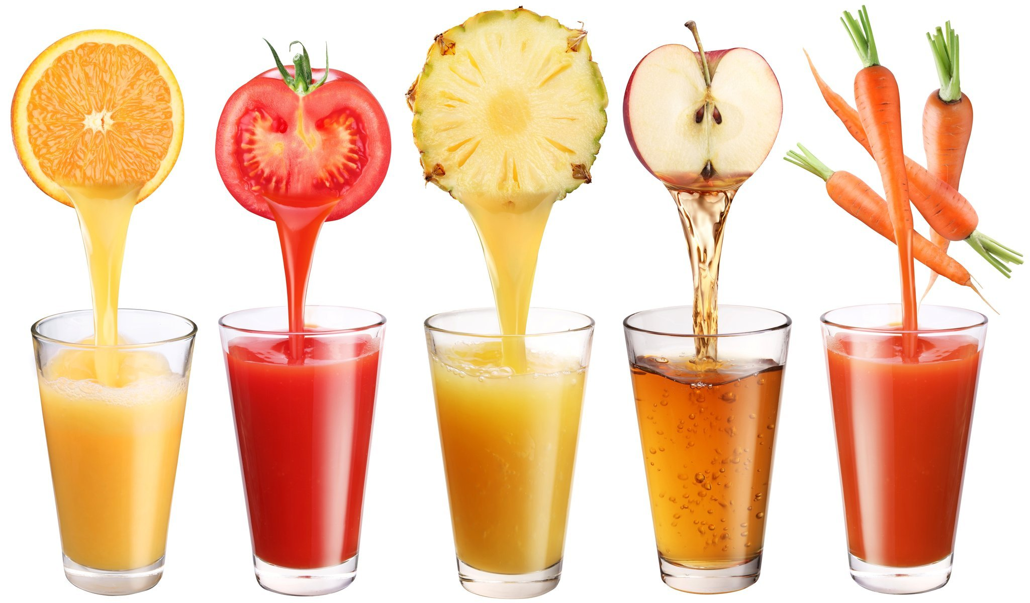 composition of juice Gastric acid, gastric juice or stomach acid, is a digestive fluid formed in the stomach and is composed of hydrochloric acid (hcl), potassium chloride (kcl) and sodium chloride (nacl.