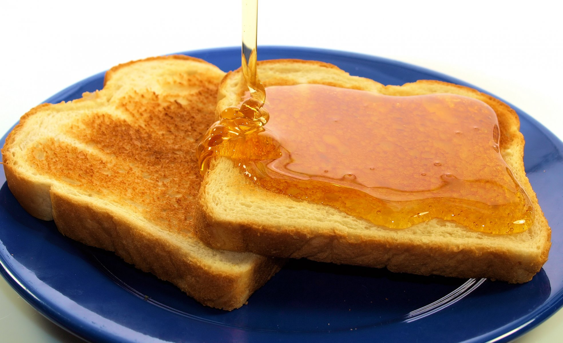 тарелка тосты завтрак plate toast Breakfast без смс