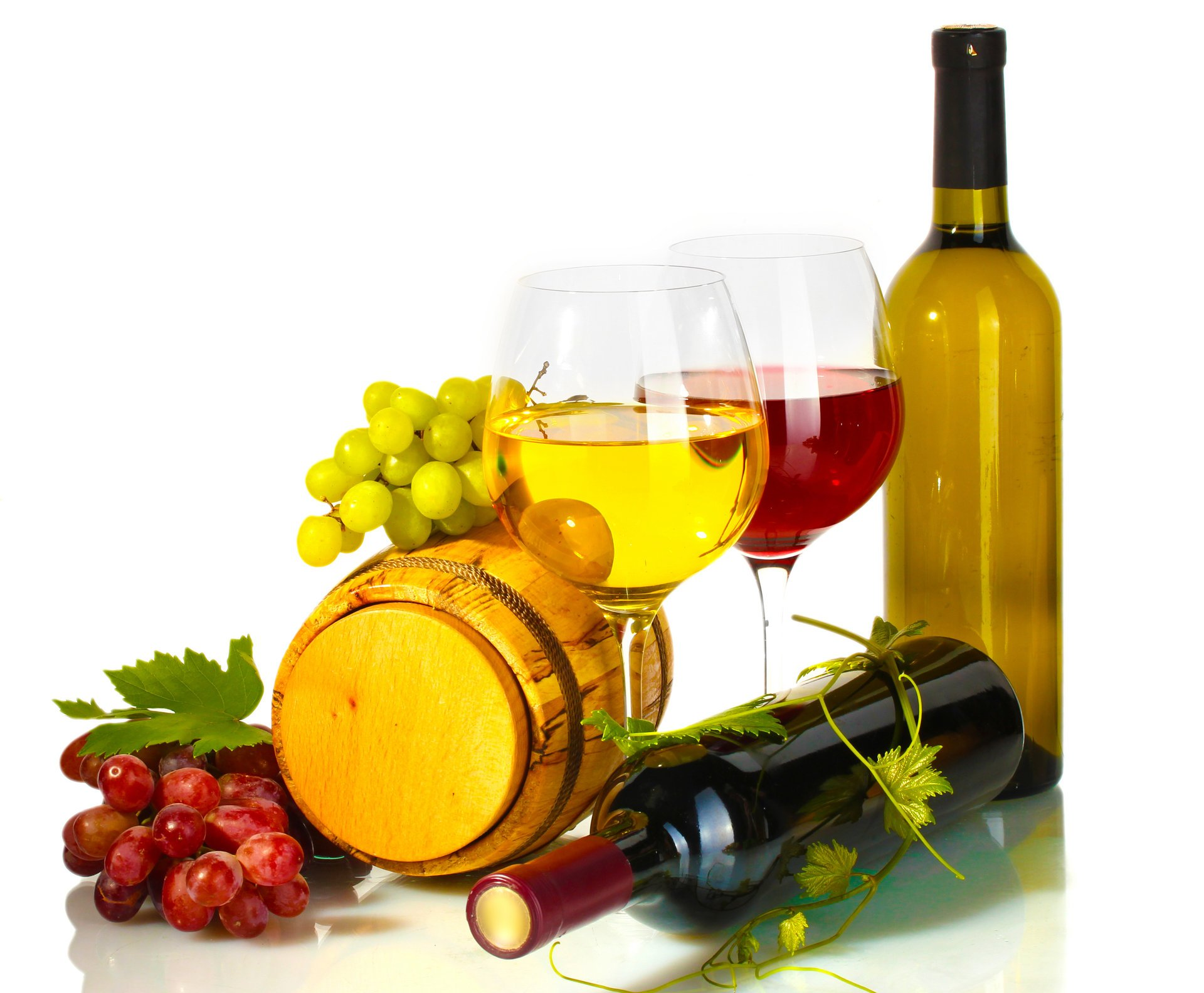Обои красное, вино, бутылка, виноград, лоза. Разное foto 8
