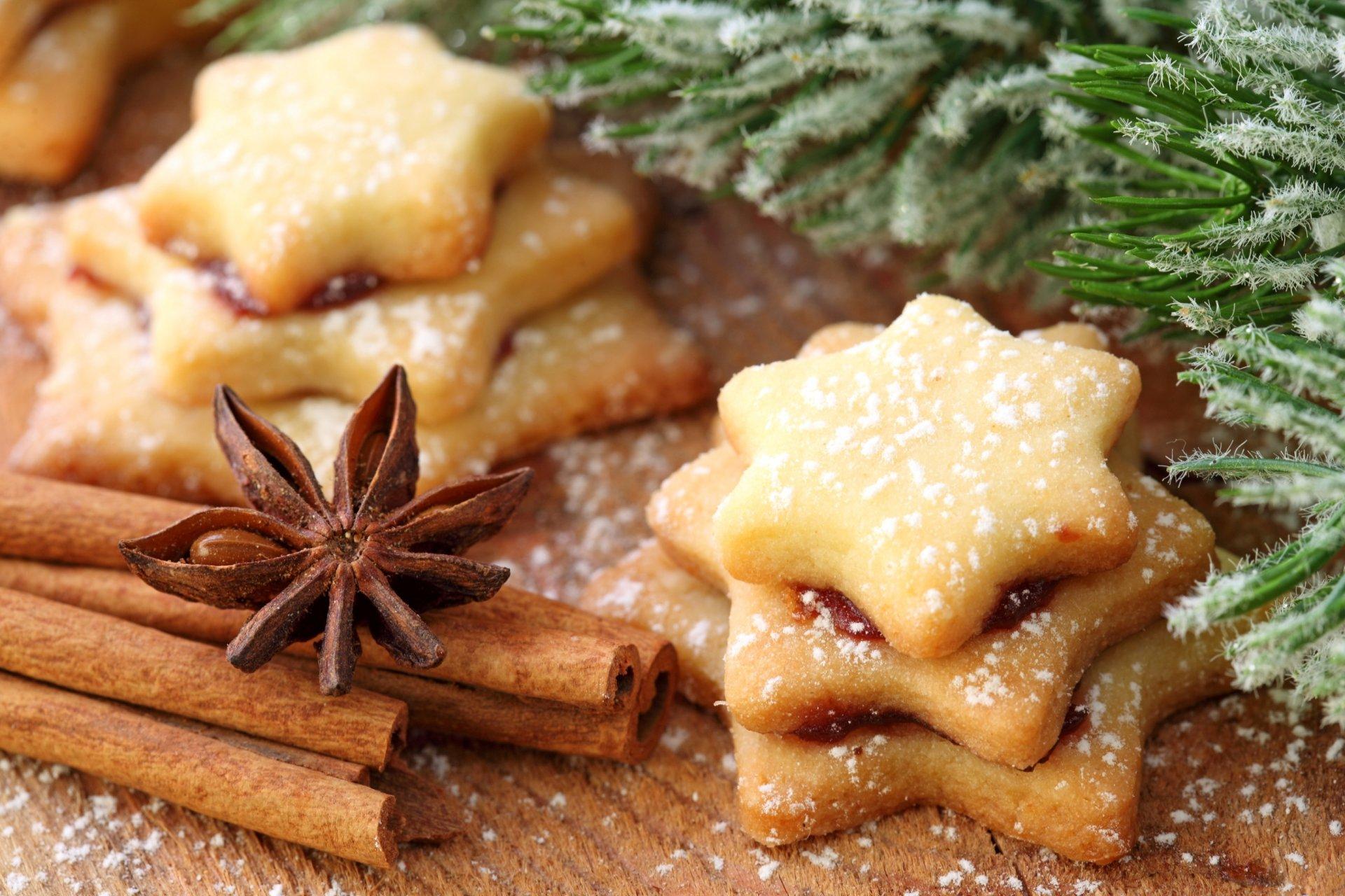 есть новогодние сладости рецепт с фото захватили римляне стали