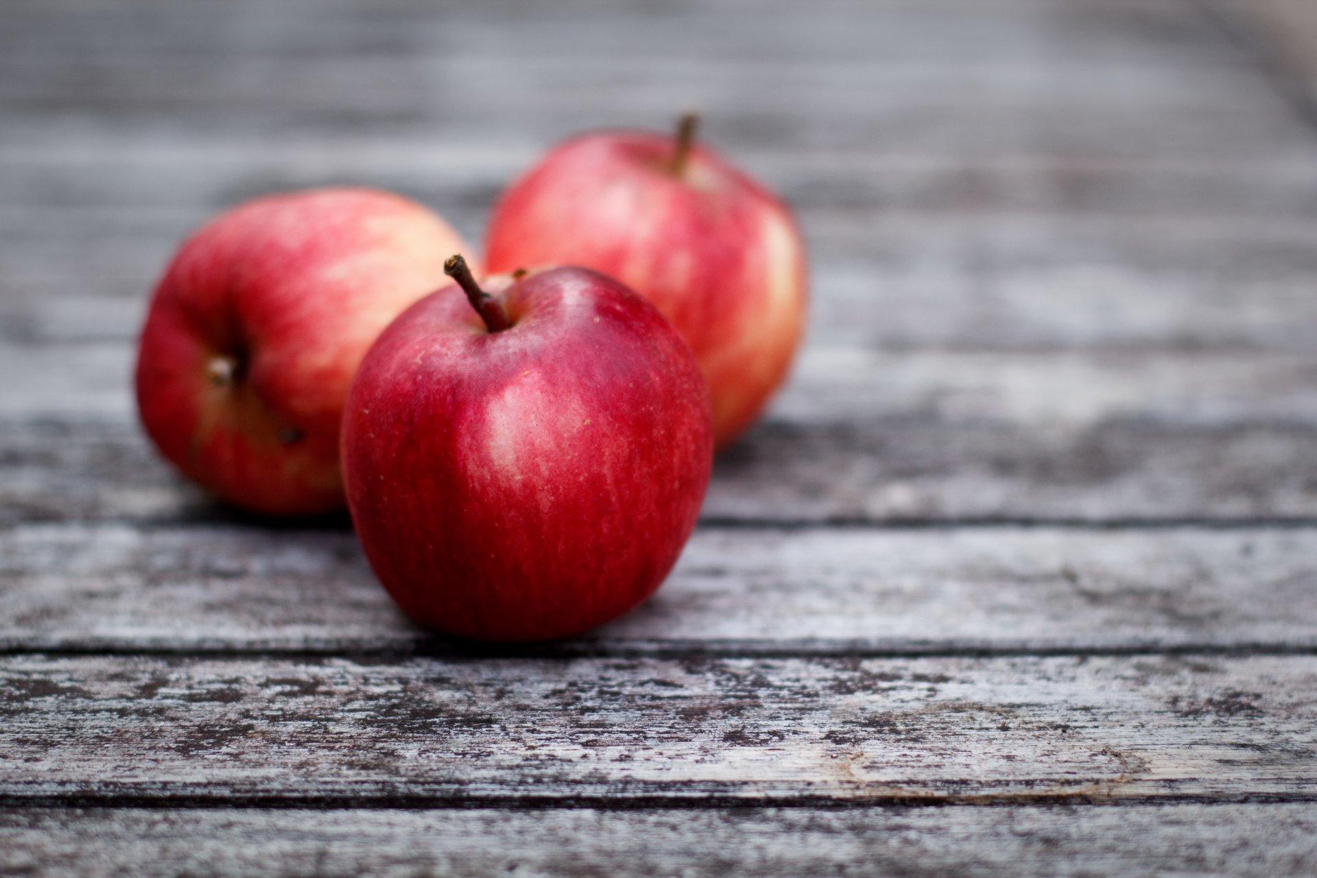 яблоки  № 164388  скачать
