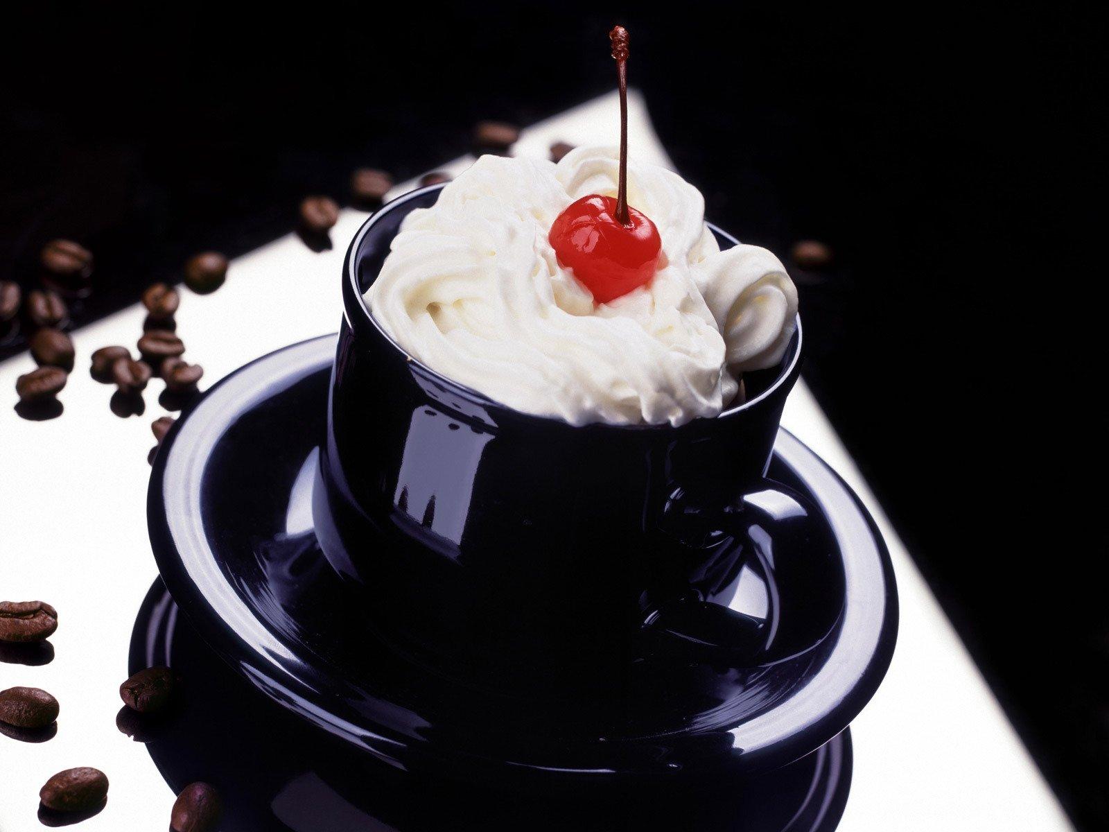 кофе со сладостями  № 140290 без смс