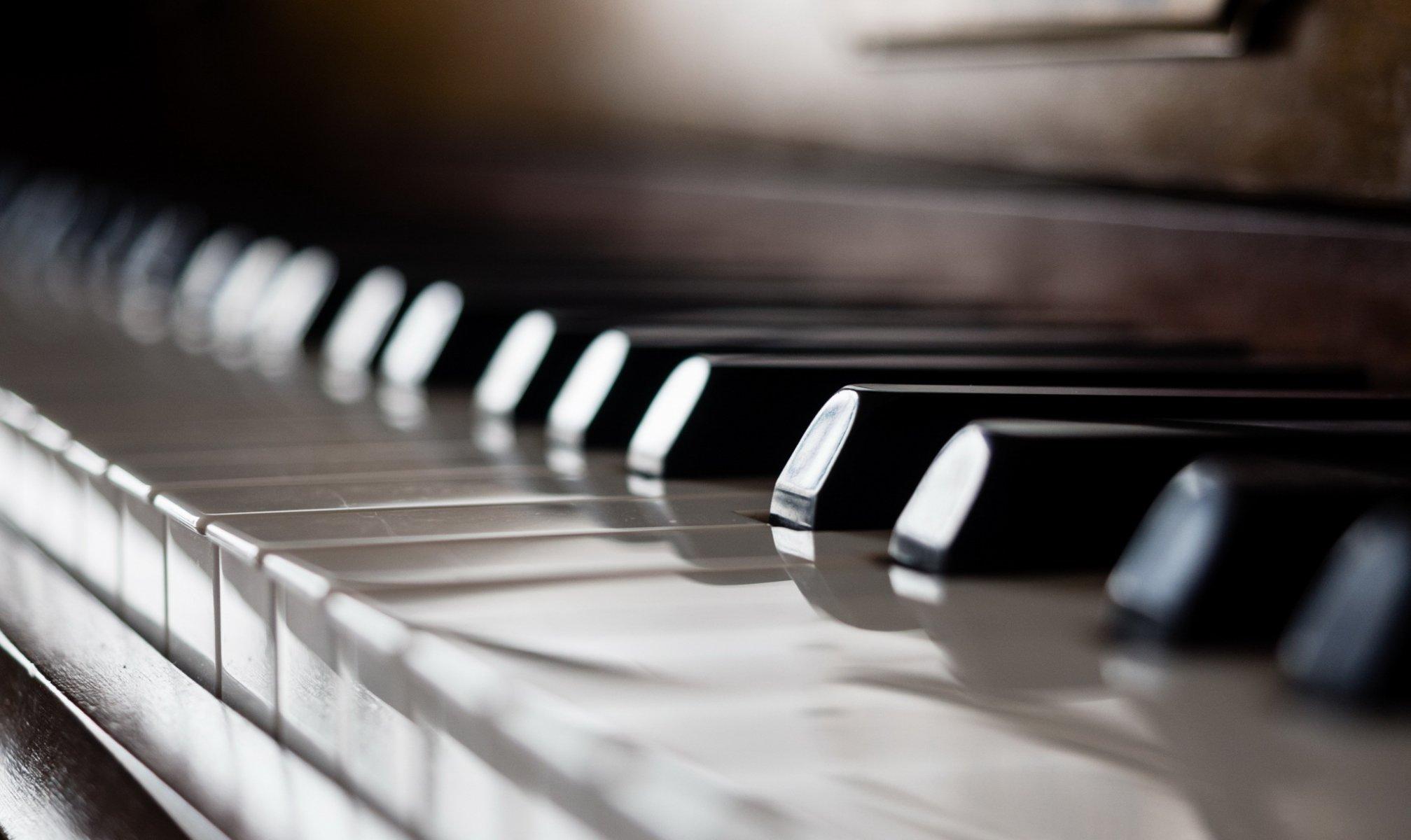 картинки фортепиано на телефон призналась, что