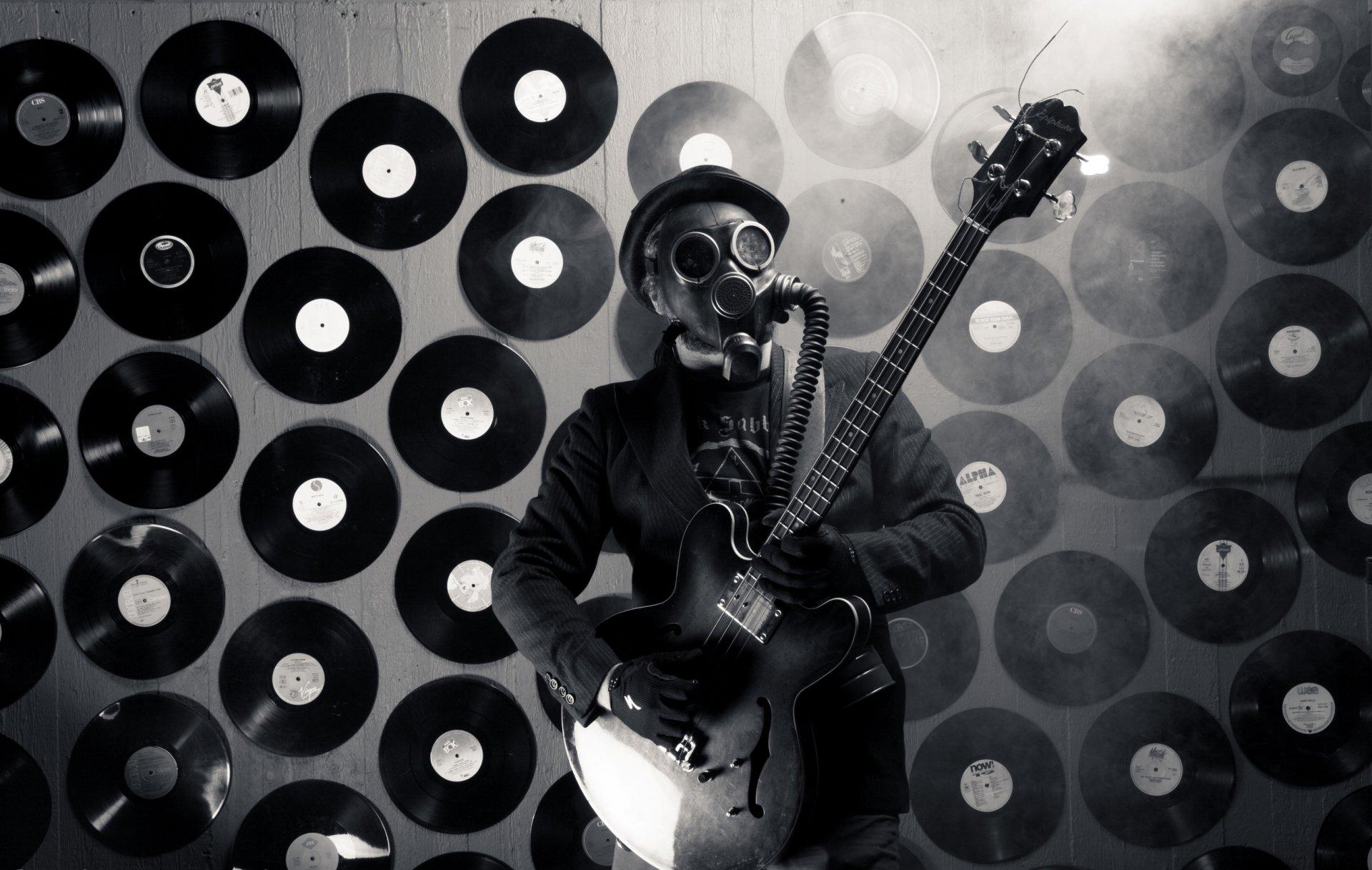 Обои Гитара, Человек, музыка. Музыка foto 14