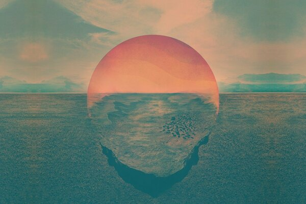Tycho Dive арт