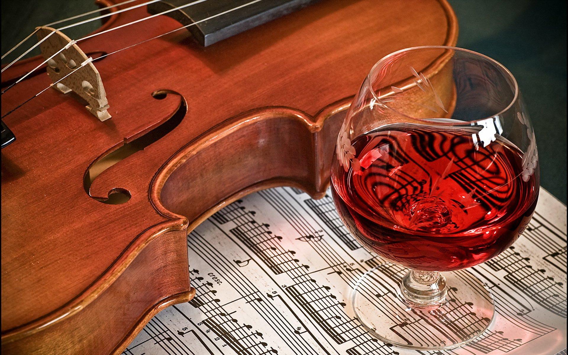 Музыкальные открытки с классической музыкой