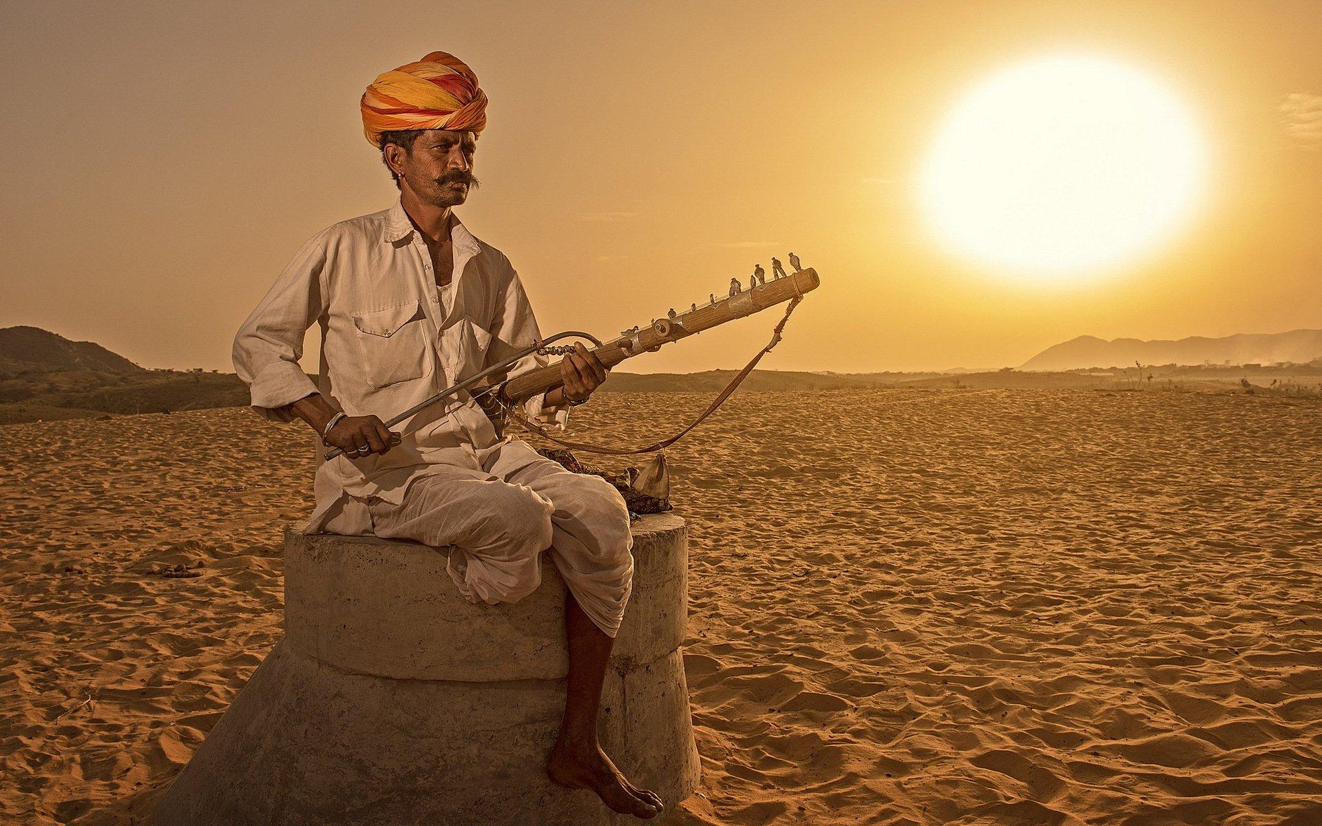 Музыка в пустыне  № 3622179 без смс