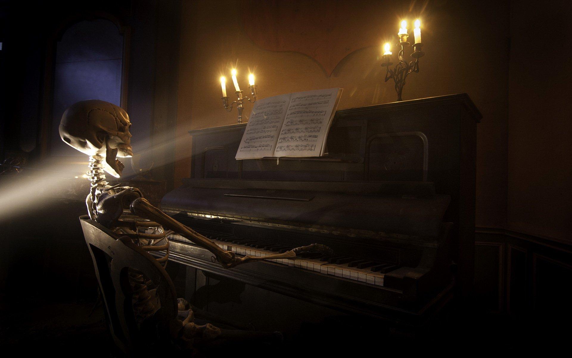 игра на рояле загрузить