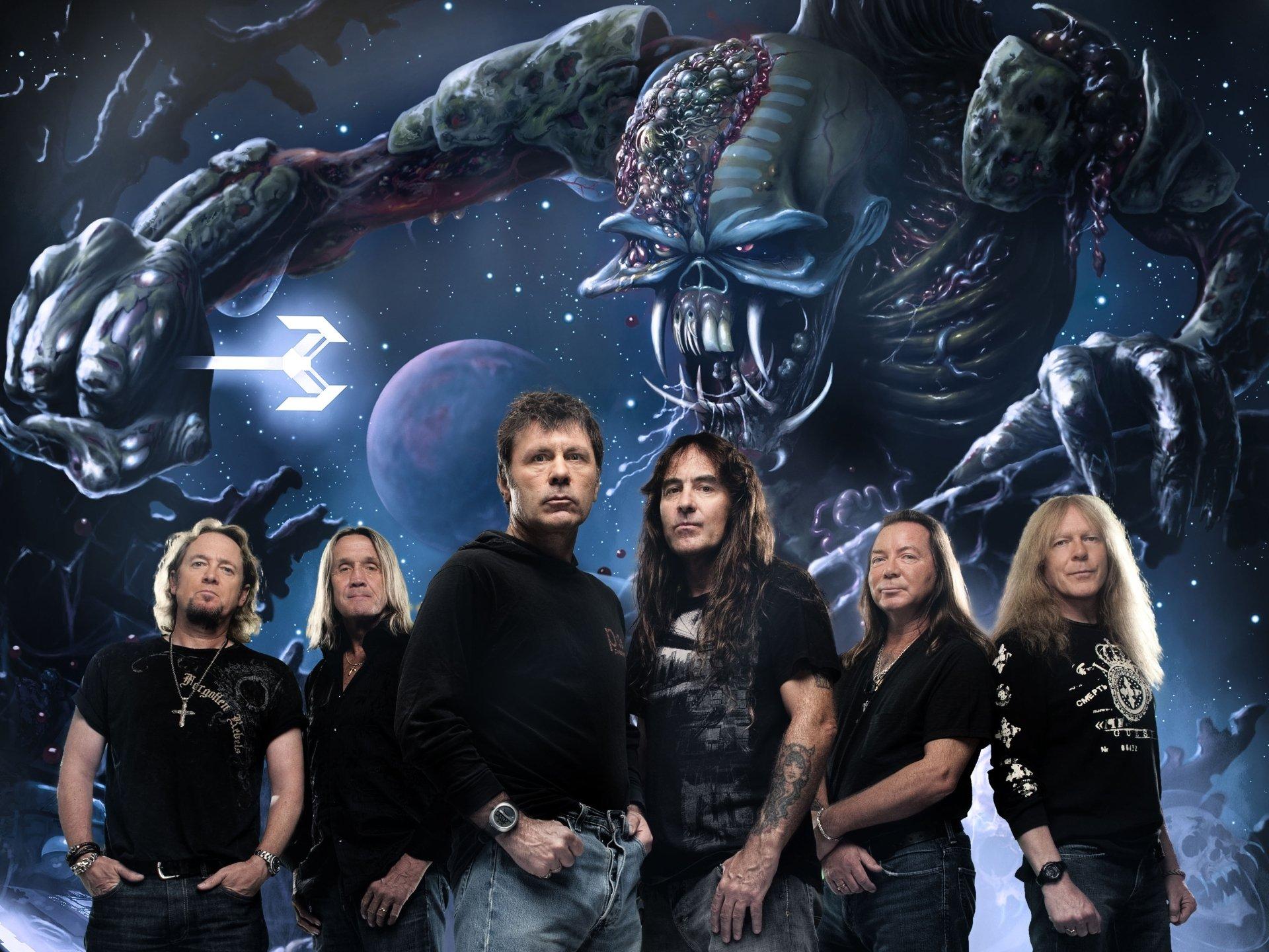 Хеви метал картинки на рабочий стол