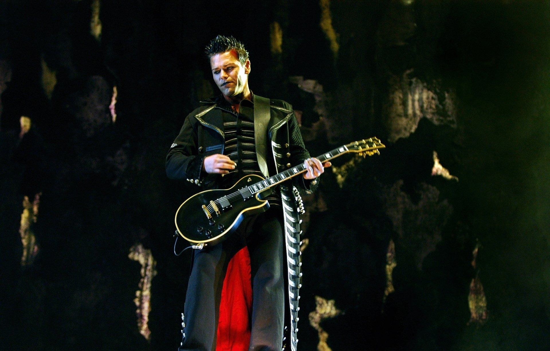 Richard z kruspe pictures