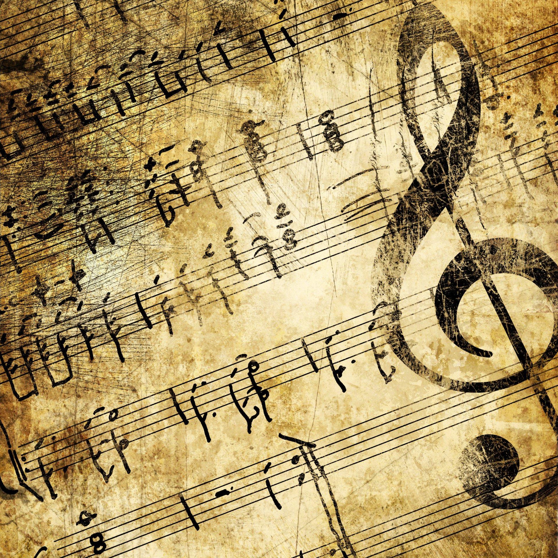 классические фоновые мелодии неприятное ощущение